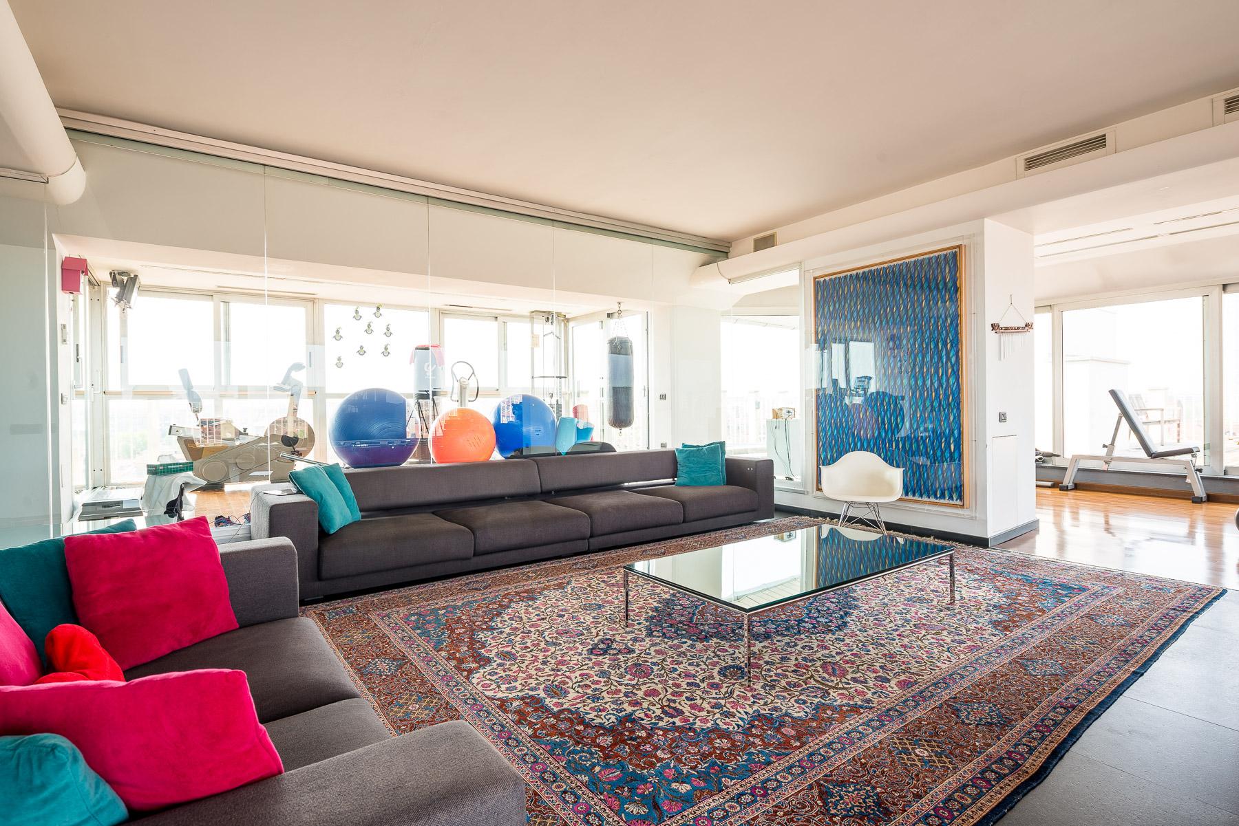 Appartamento in Vendita a Torino: 5 locali, 800 mq - Foto 8
