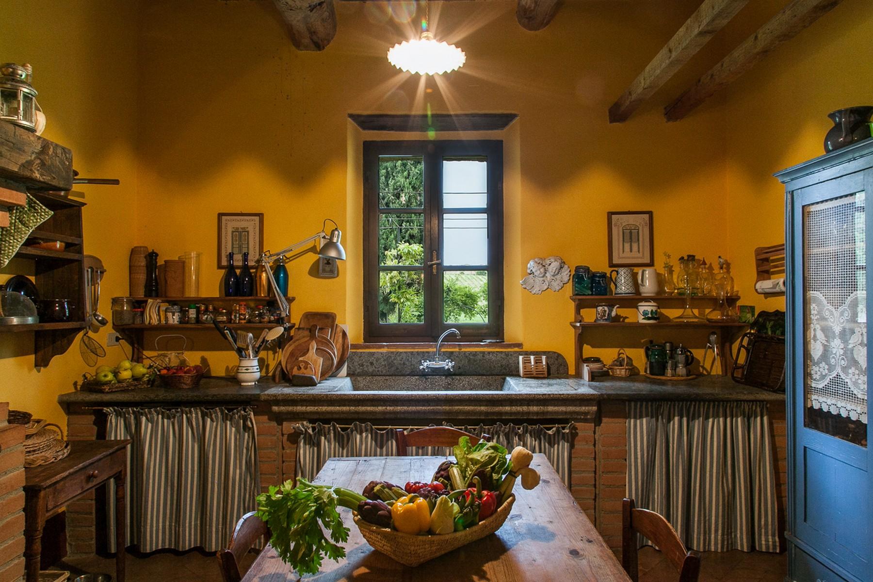 Rustico in Vendita a Montalcino: 5 locali, 900 mq - Foto 16
