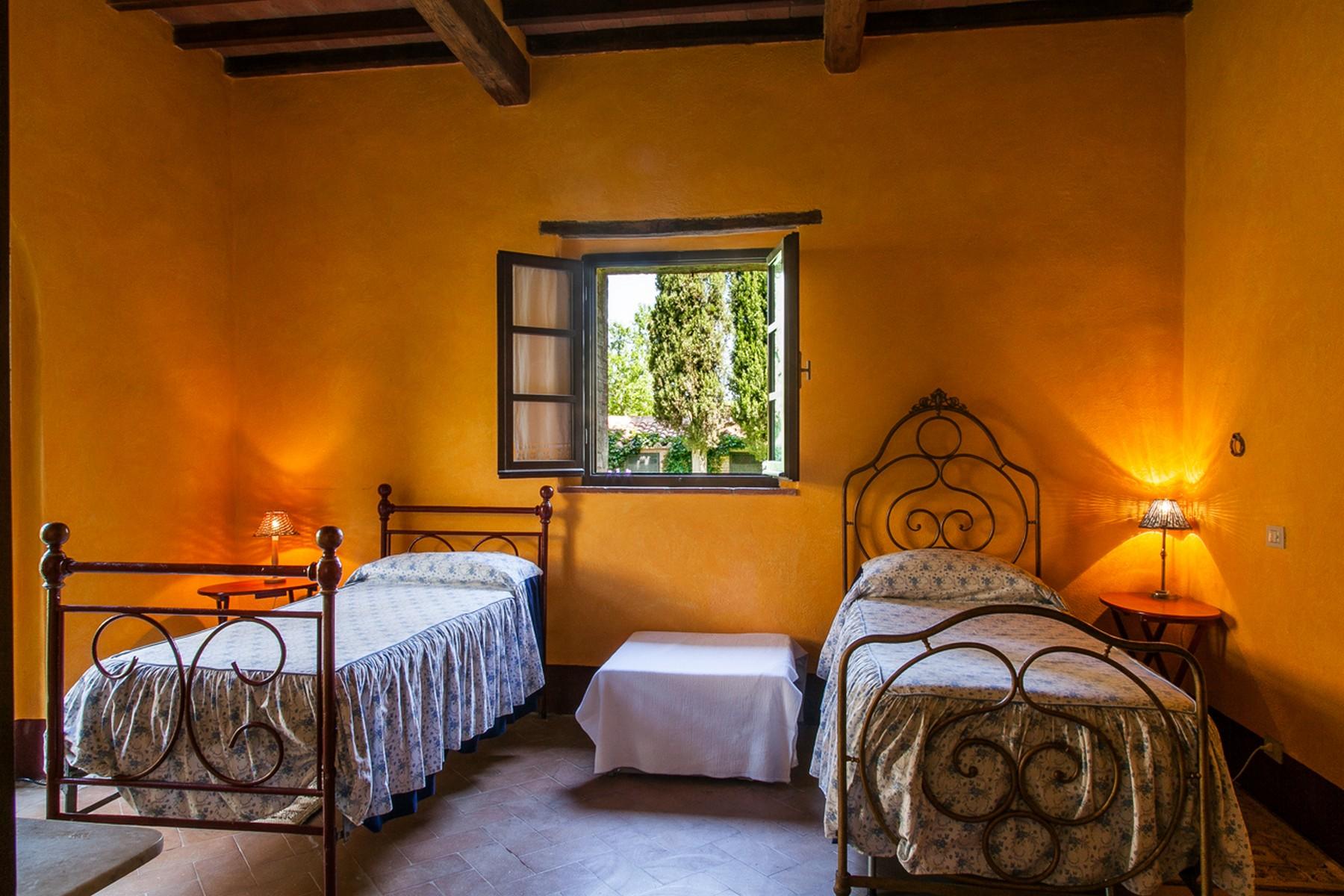 Rustico in Vendita a Montalcino: 5 locali, 900 mq - Foto 18