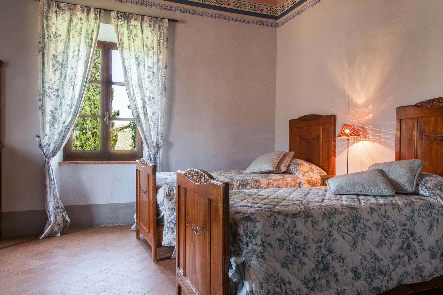 Rustico in Vendita a Montalcino: 5 locali, 900 mq - Foto 19