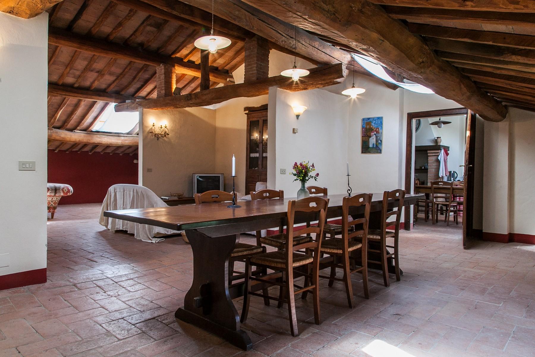 Rustico in Vendita a Montalcino: 5 locali, 900 mq - Foto 13