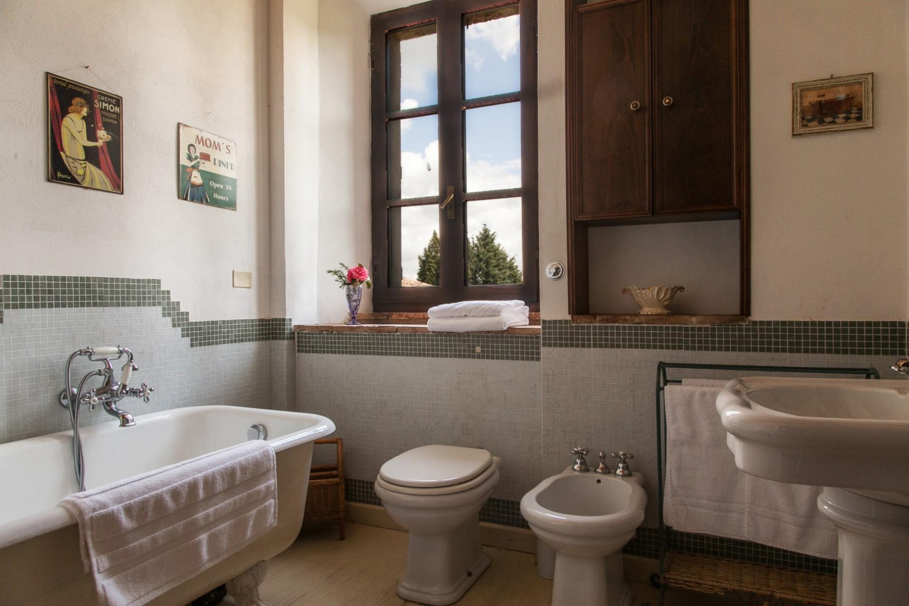 Rustico in Vendita a Montalcino: 5 locali, 900 mq - Foto 22