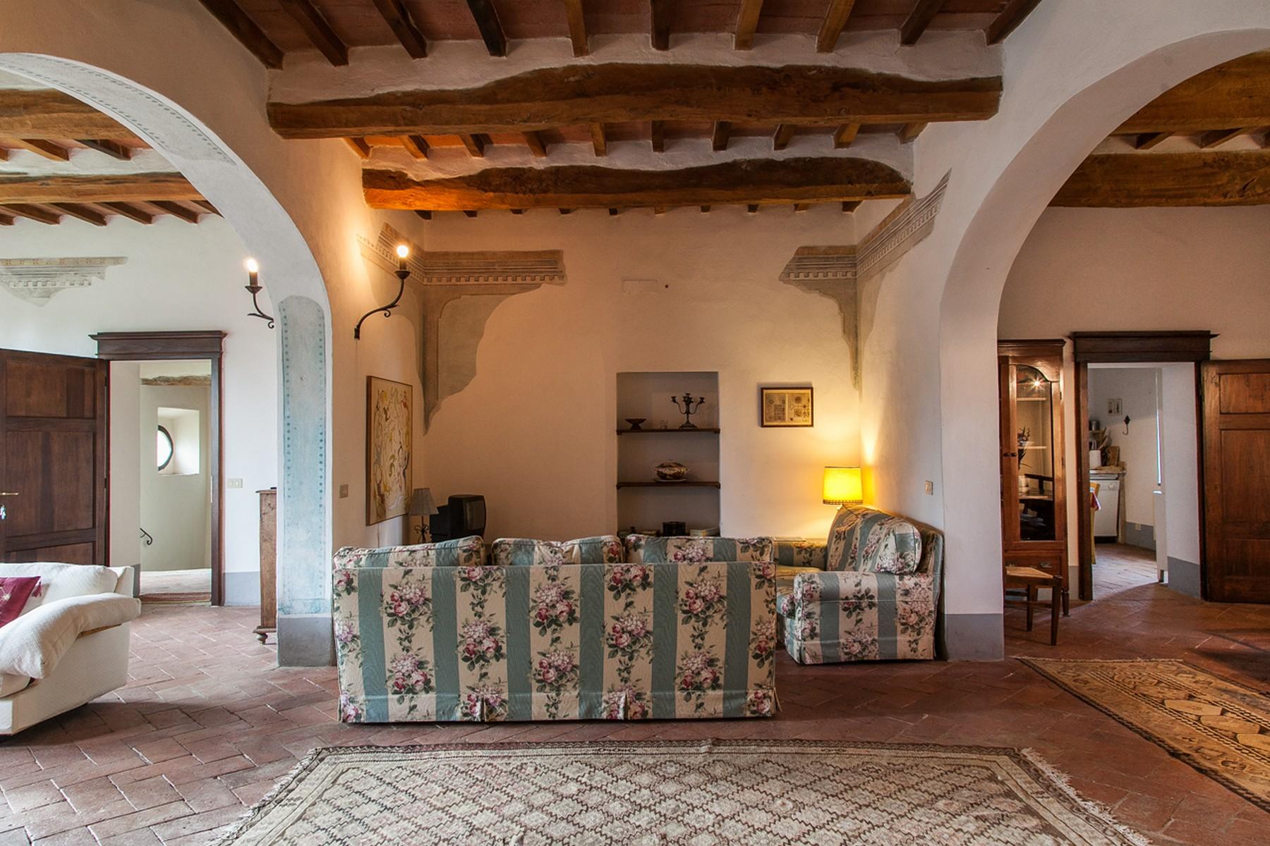 Rustico in Vendita a Montalcino: 5 locali, 900 mq - Foto 12