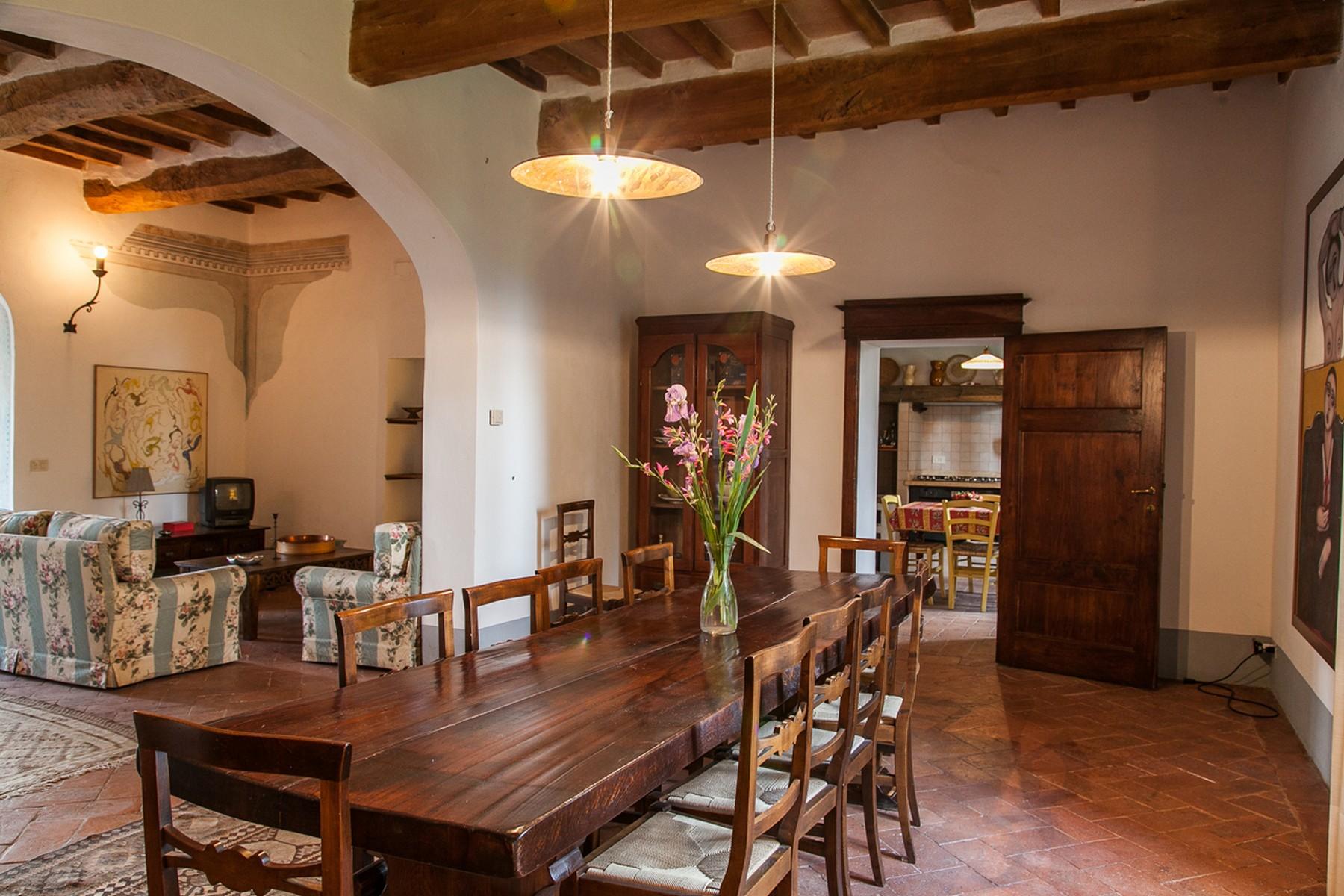 Rustico in Vendita a Montalcino: 5 locali, 900 mq - Foto 14