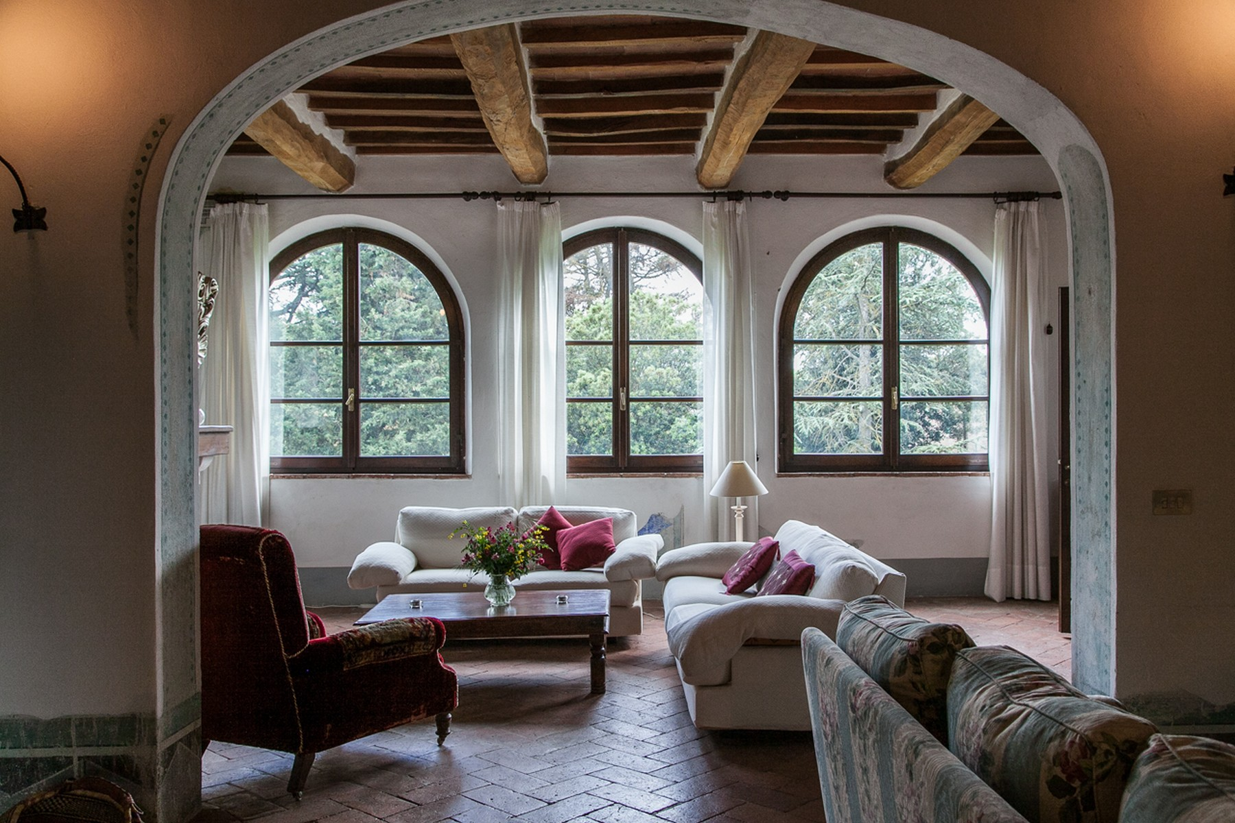 Rustico in Vendita a Montalcino: 5 locali, 900 mq - Foto 10