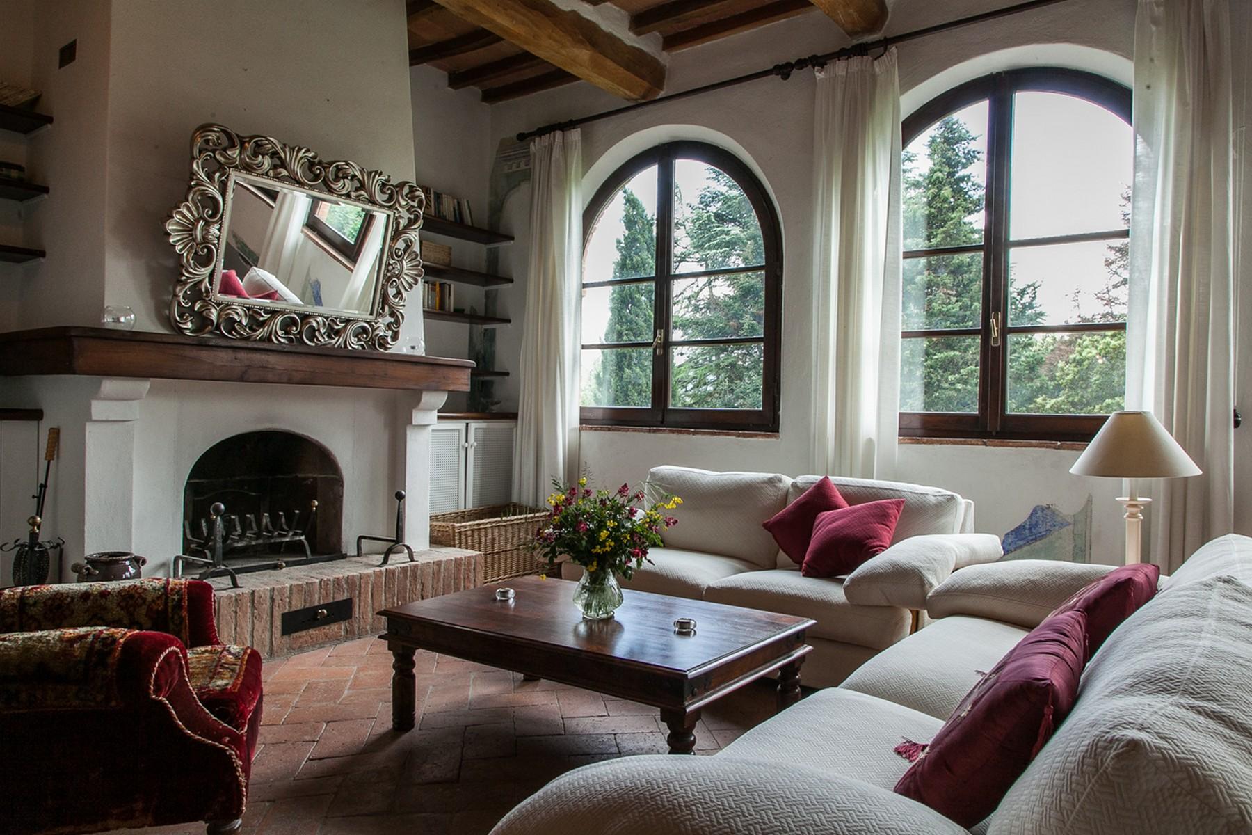 Rustico in Vendita a Montalcino