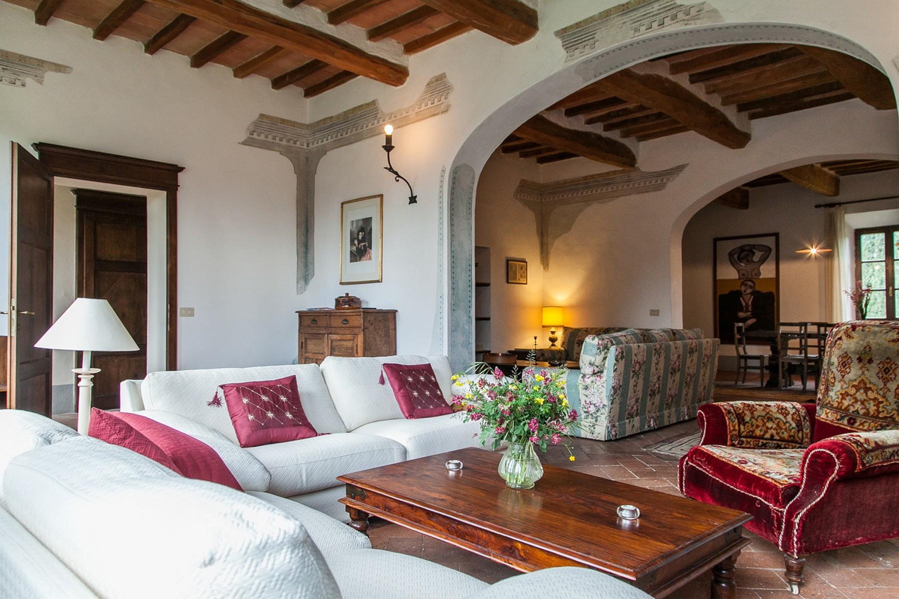 Rustico in Vendita a Montalcino: 5 locali, 900 mq - Foto 9