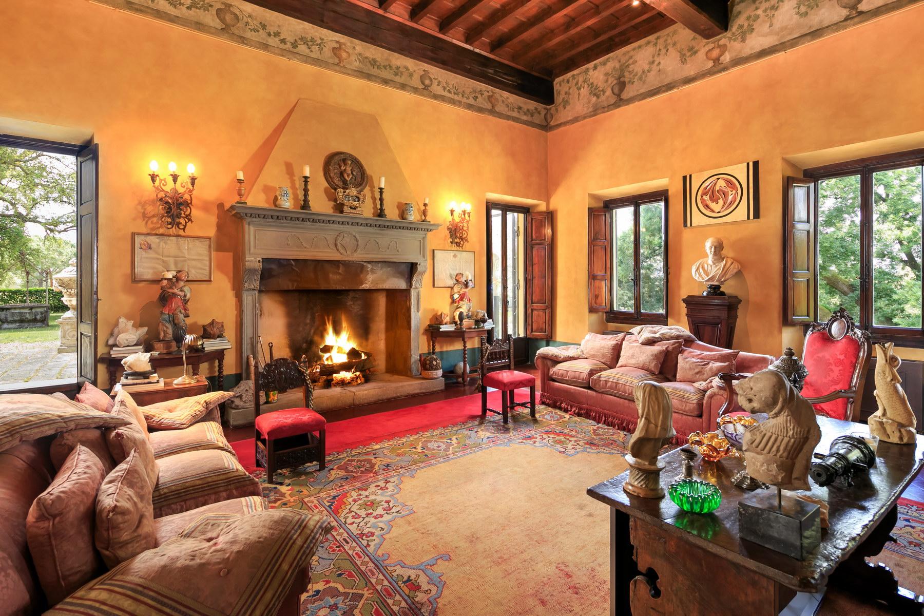 Appartamento in Vendita a Firenze Semicentro Est: 5 locali, 600 mq