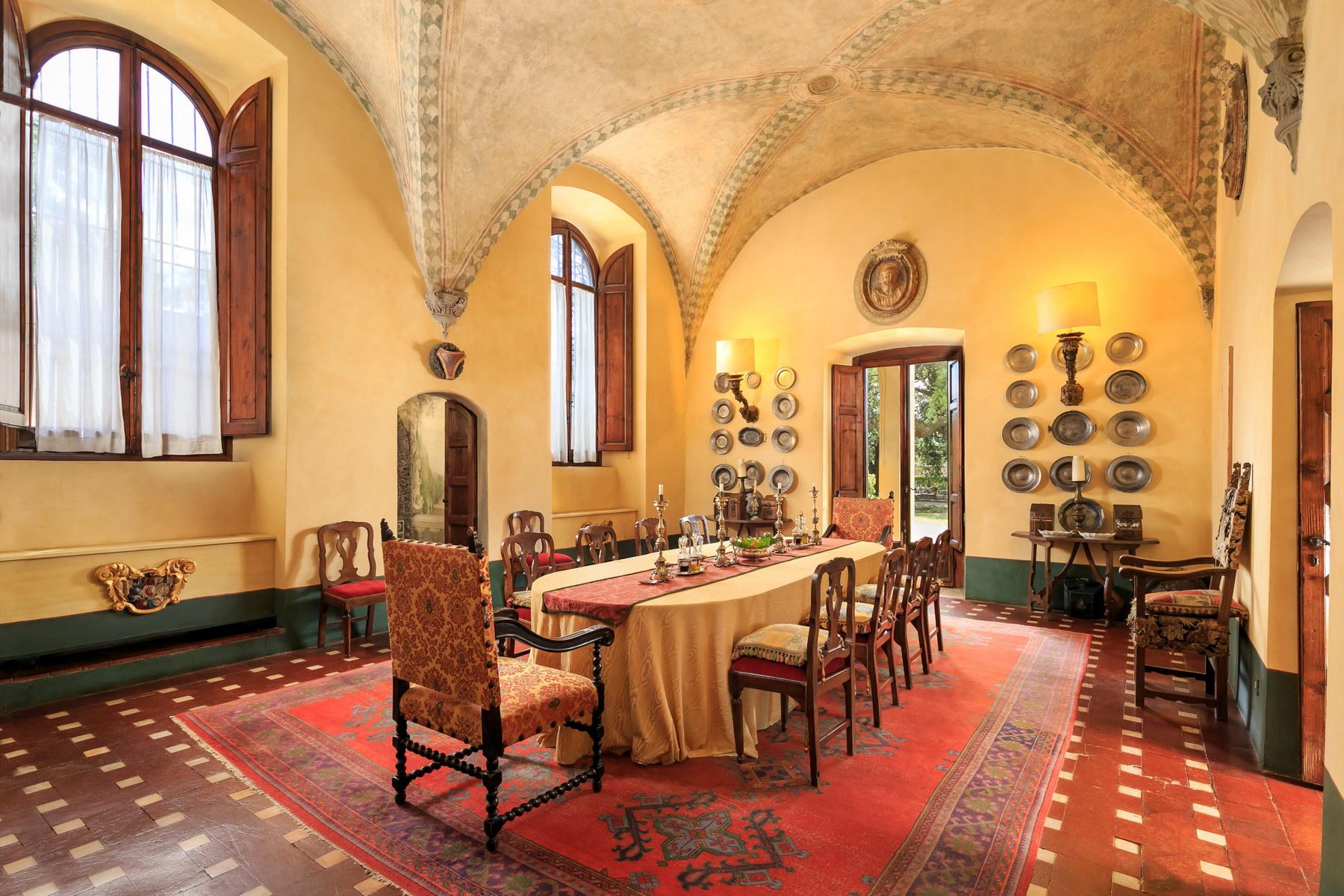 Appartamento in Vendita a Firenze: 5 locali, 600 mq - Foto 7
