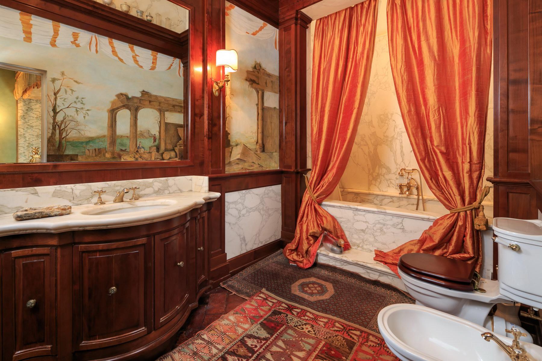 Appartamento in Vendita a Firenze: 5 locali, 600 mq - Foto 6