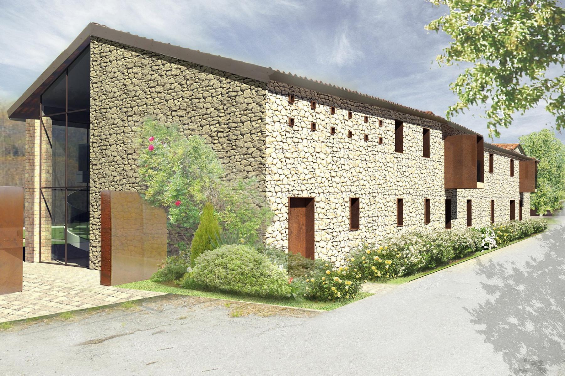 Villa in Vendita a Clavesana: 5 locali, 1130 mq - Foto 2