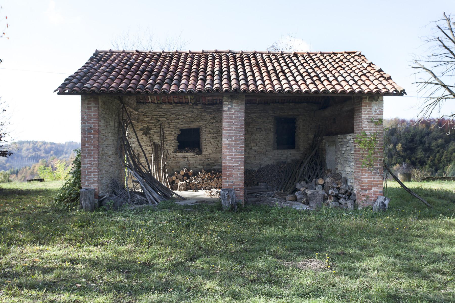 Villa in Vendita a Clavesana: 5 locali, 1130 mq - Foto 4