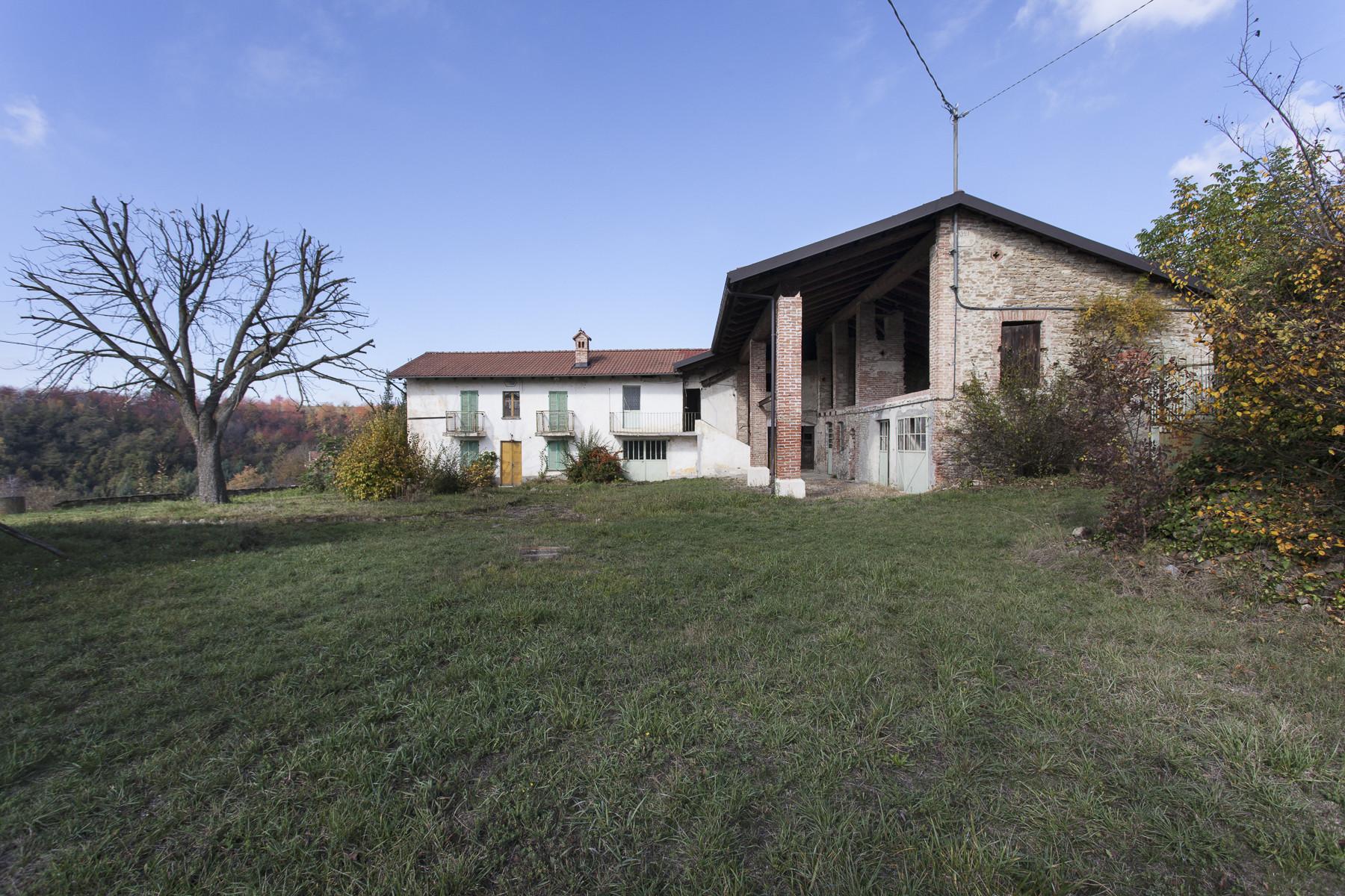 Villa in Vendita a Clavesana: 5 locali, 1130 mq - Foto 5