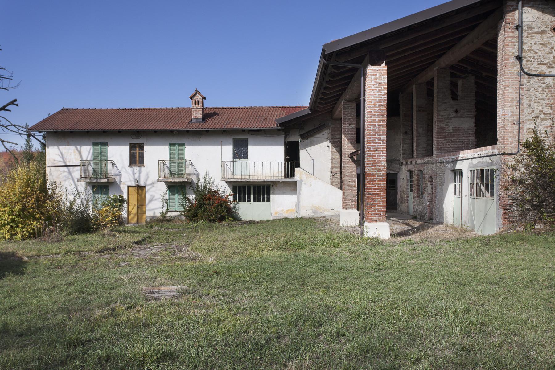 Villa in Vendita a Clavesana: 5 locali, 1130 mq - Foto 6