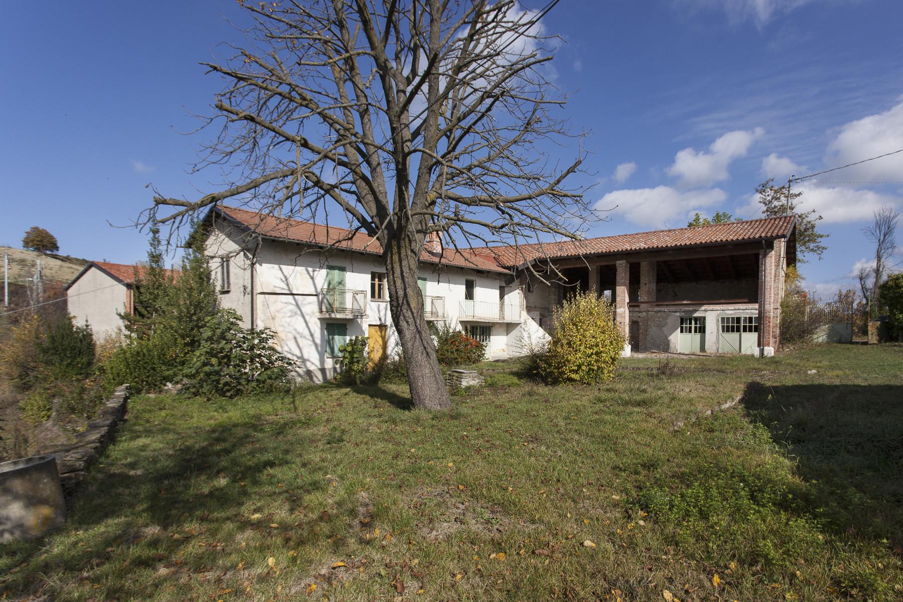 Villa in Vendita a Clavesana: 5 locali, 1130 mq - Foto 7
