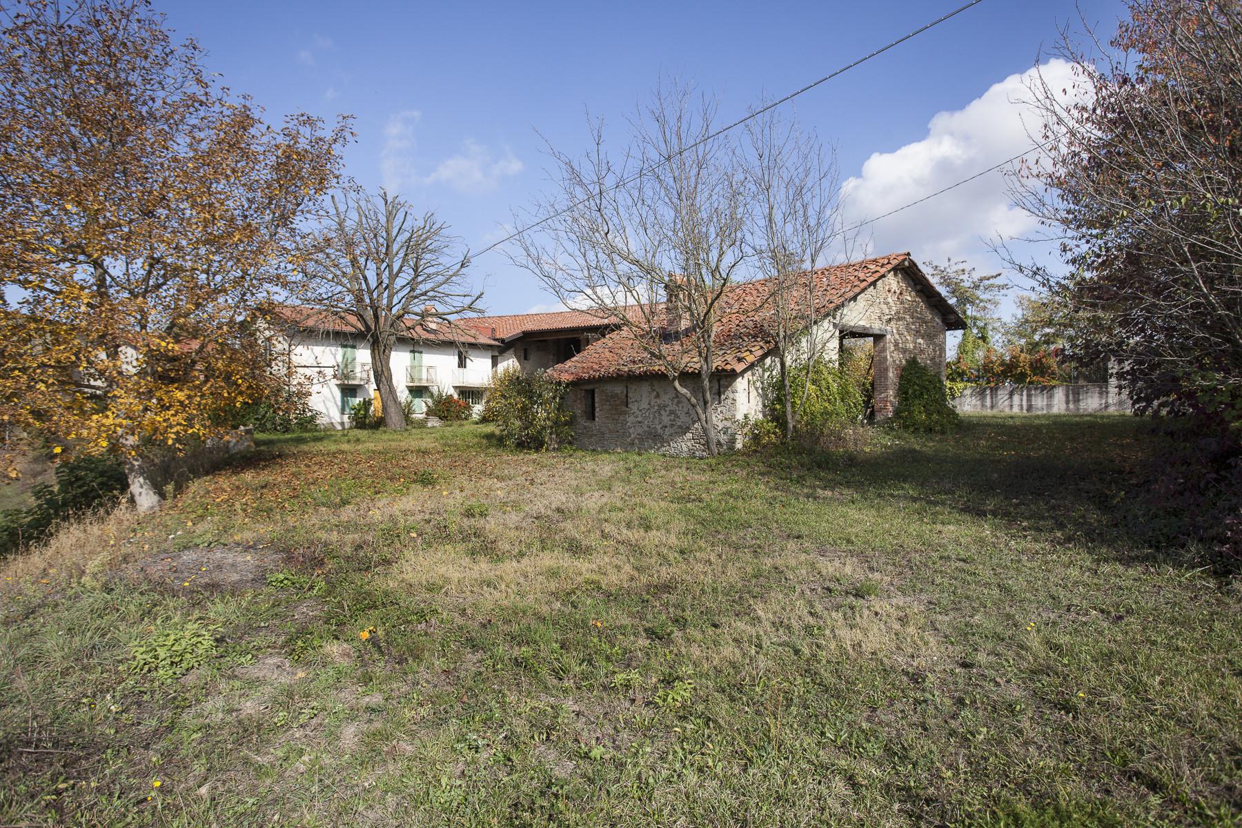 Villa in Vendita a Clavesana: 5 locali, 1130 mq - Foto 10