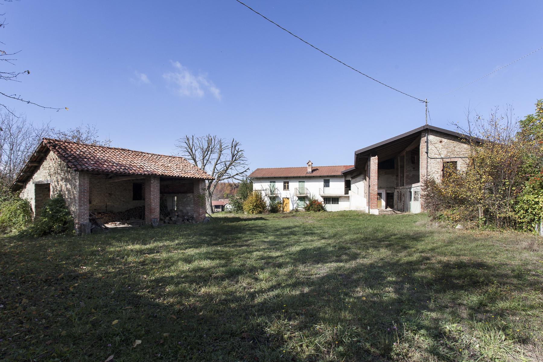 Villa in Vendita a Clavesana: 5 locali, 1130 mq - Foto 13