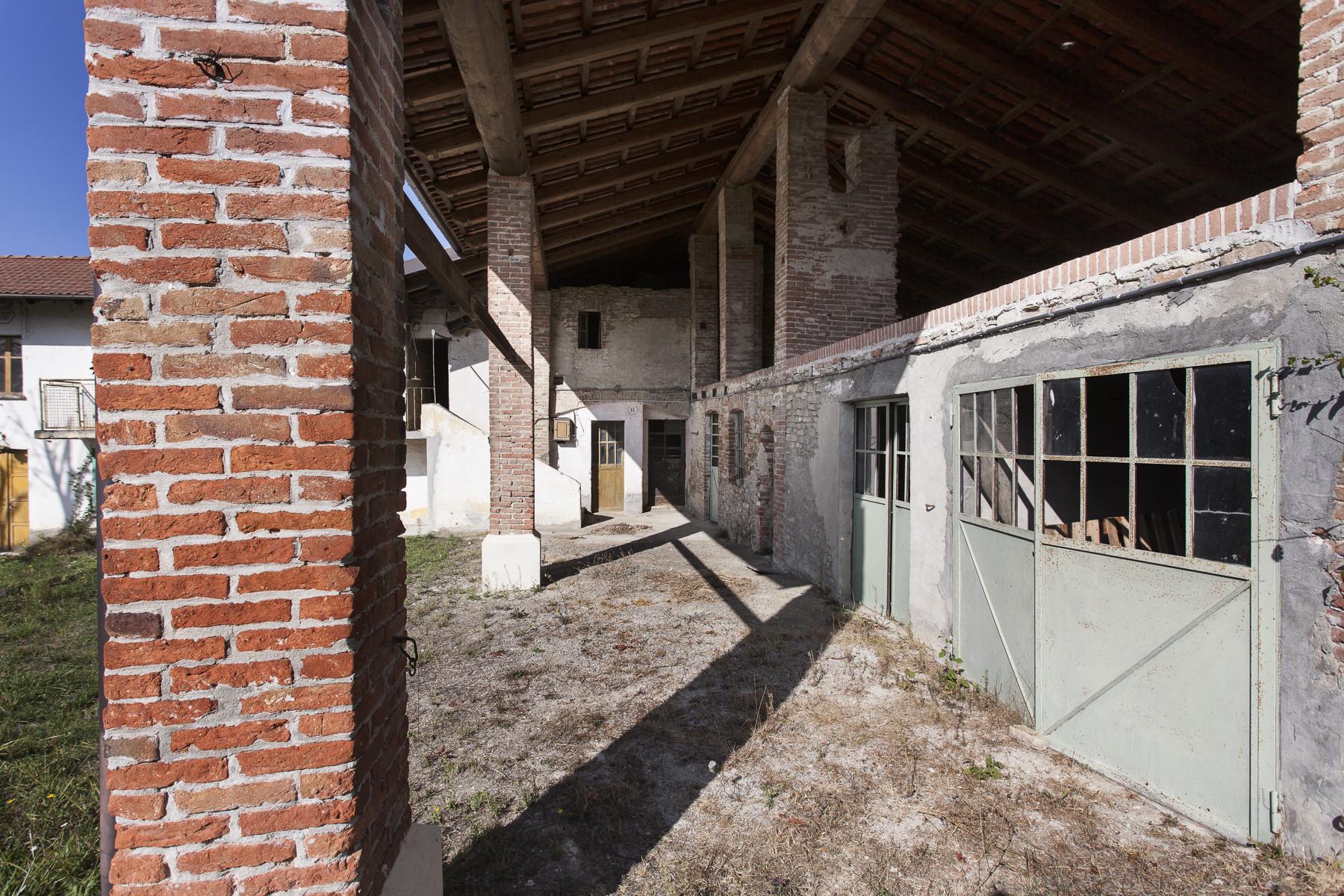 Villa in Vendita a Clavesana: 5 locali, 1130 mq - Foto 14