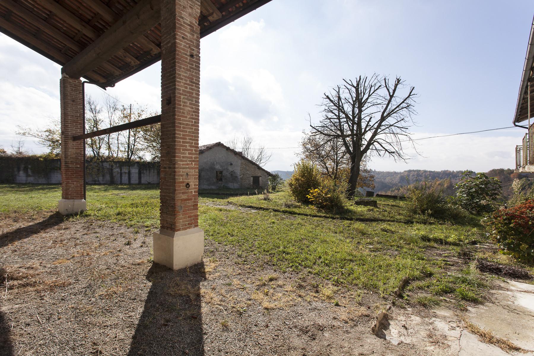 Villa in Vendita a Clavesana: 5 locali, 1130 mq - Foto 15
