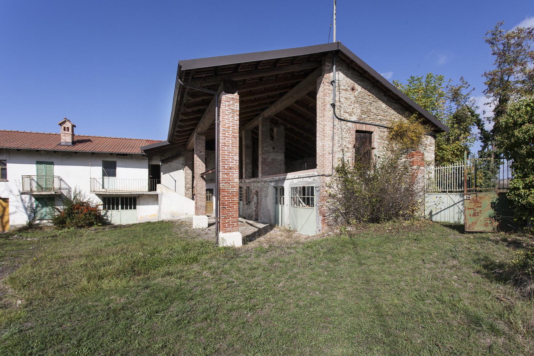 Villa in Vendita a Clavesana: 5 locali, 1130 mq - Foto 16