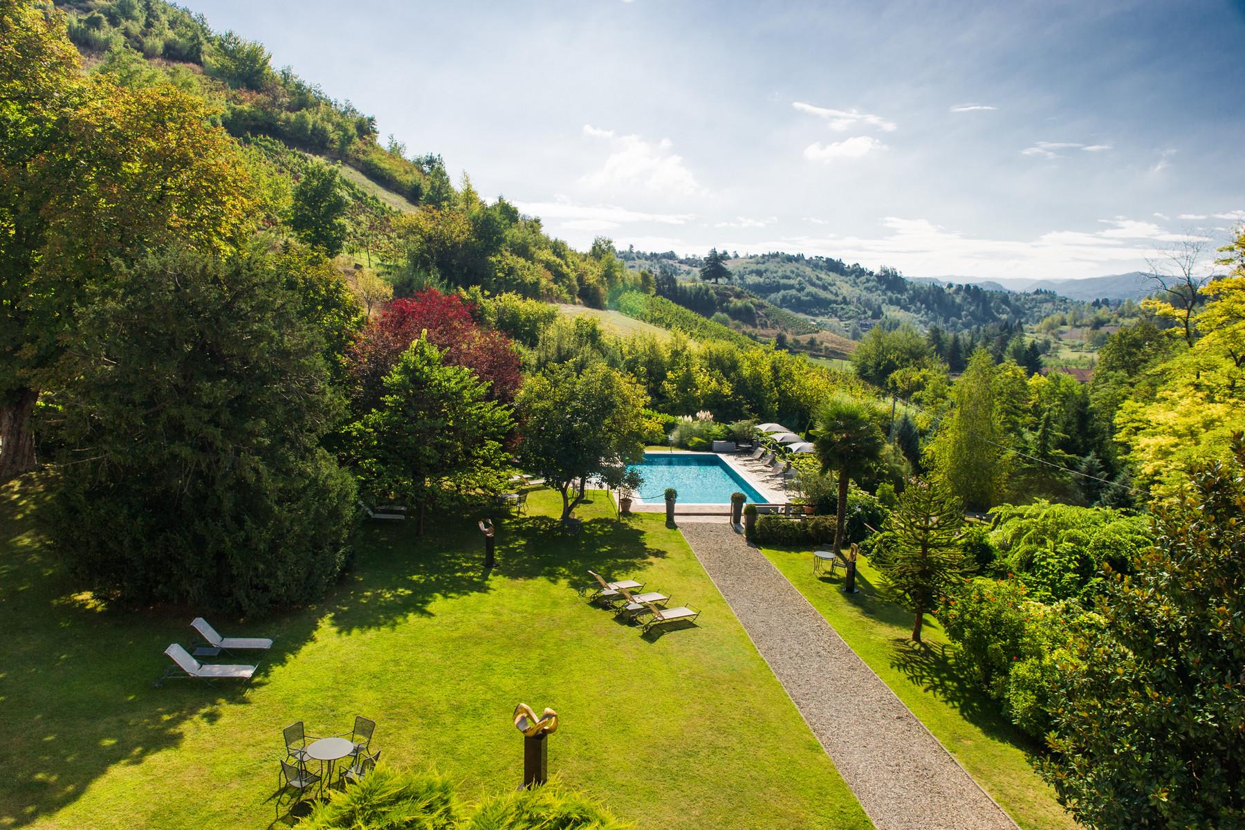 Villa in Vendita a Acqui Terme: 5 locali, 790 mq - Foto 3
