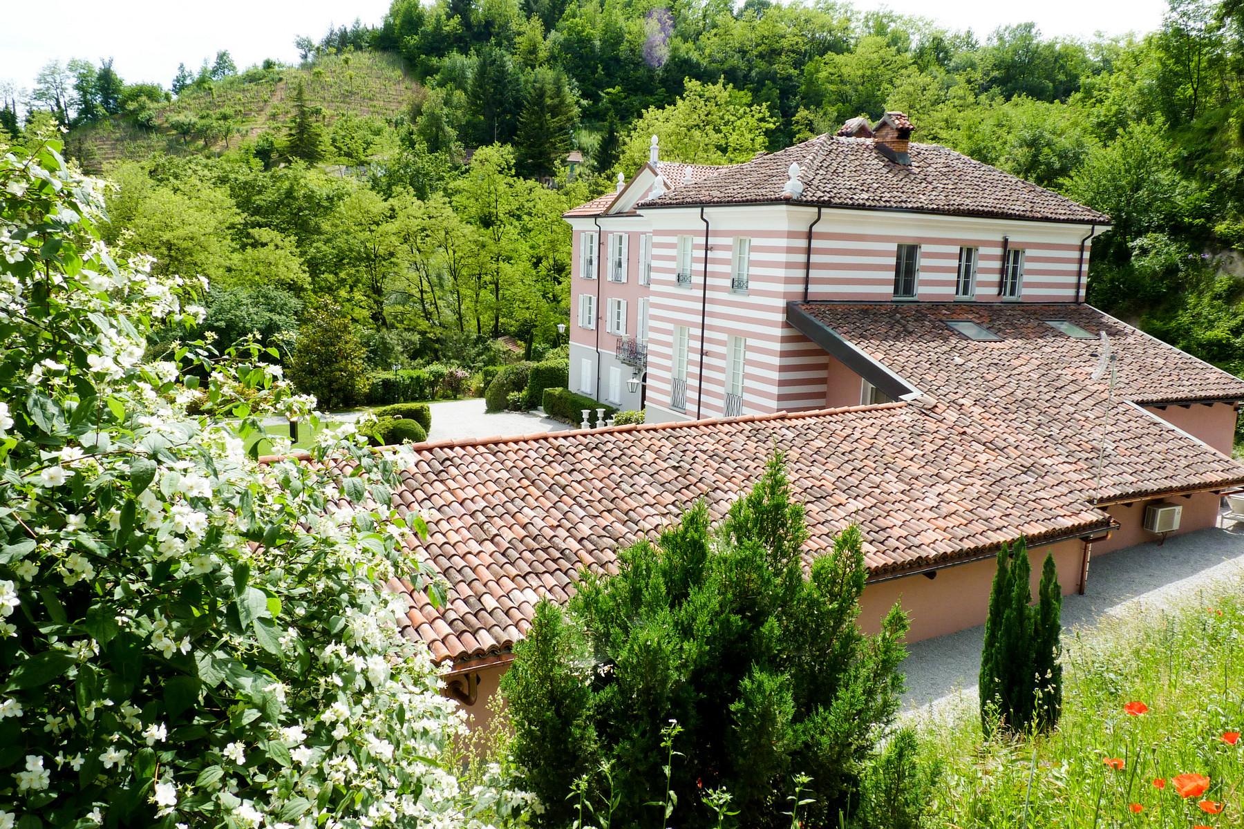 Villa in Vendita a Acqui Terme: 5 locali, 790 mq - Foto 6