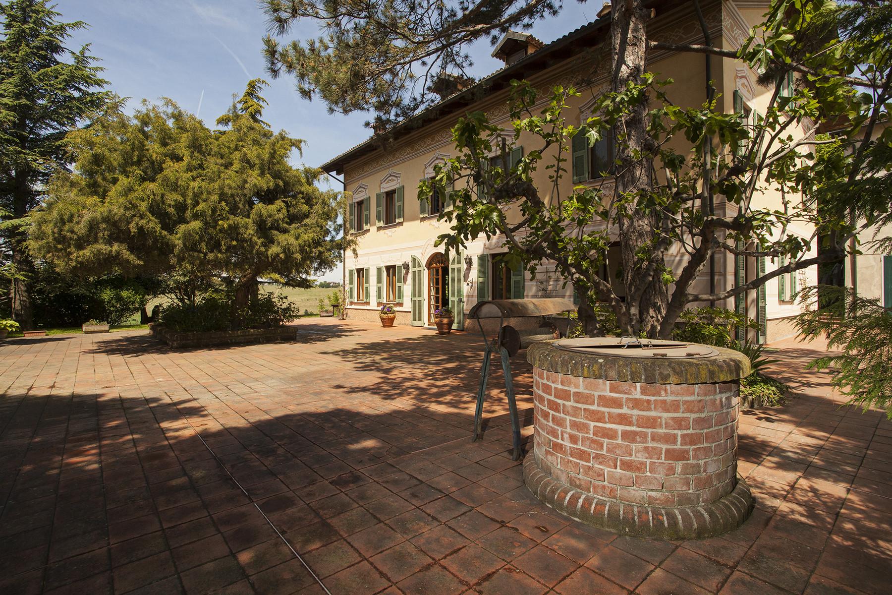 Villa in Vendita a Rocca Grimalda: 5 locali, 810 mq - Foto 2