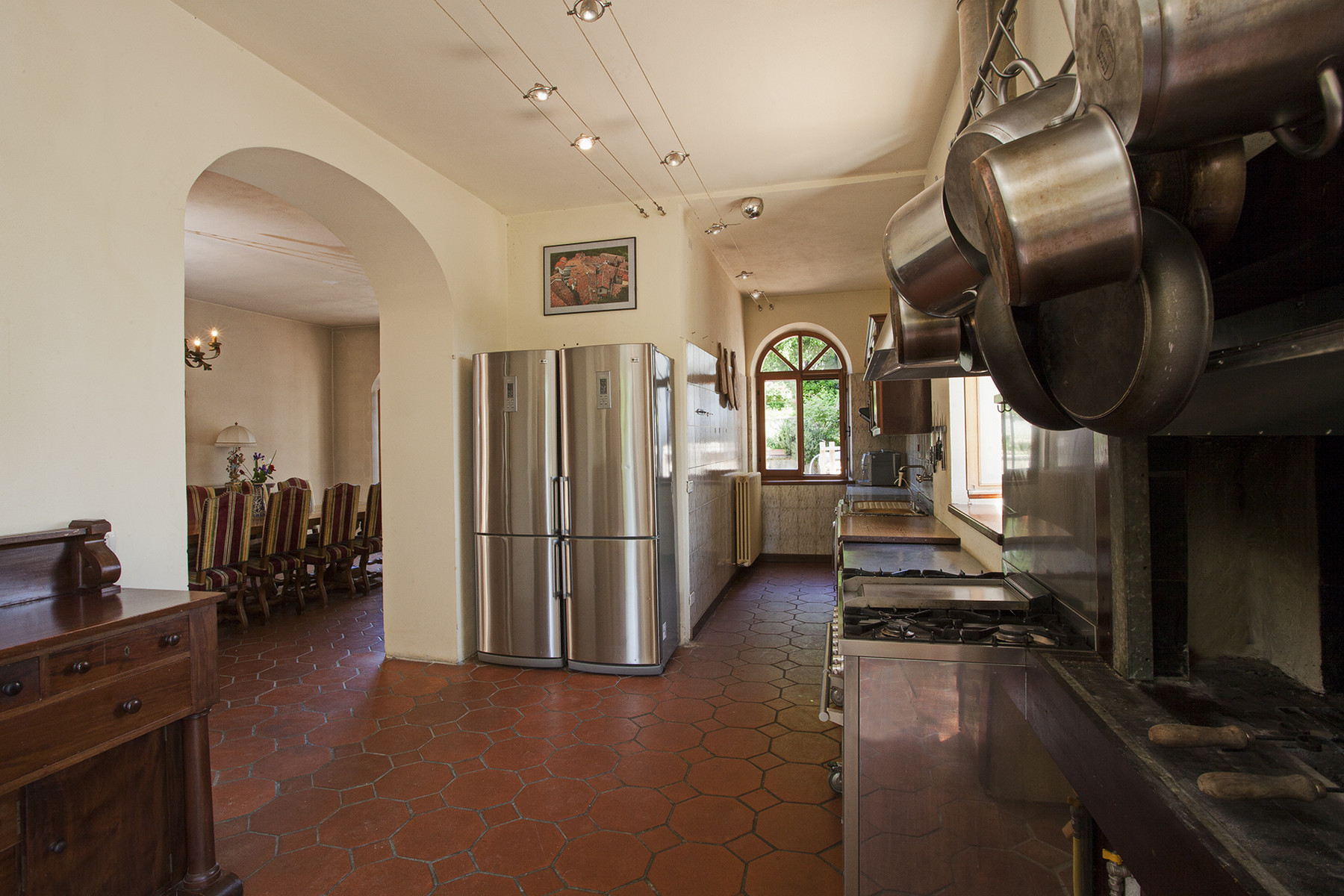 Villa in Vendita a Rocca Grimalda: 5 locali, 810 mq - Foto 22