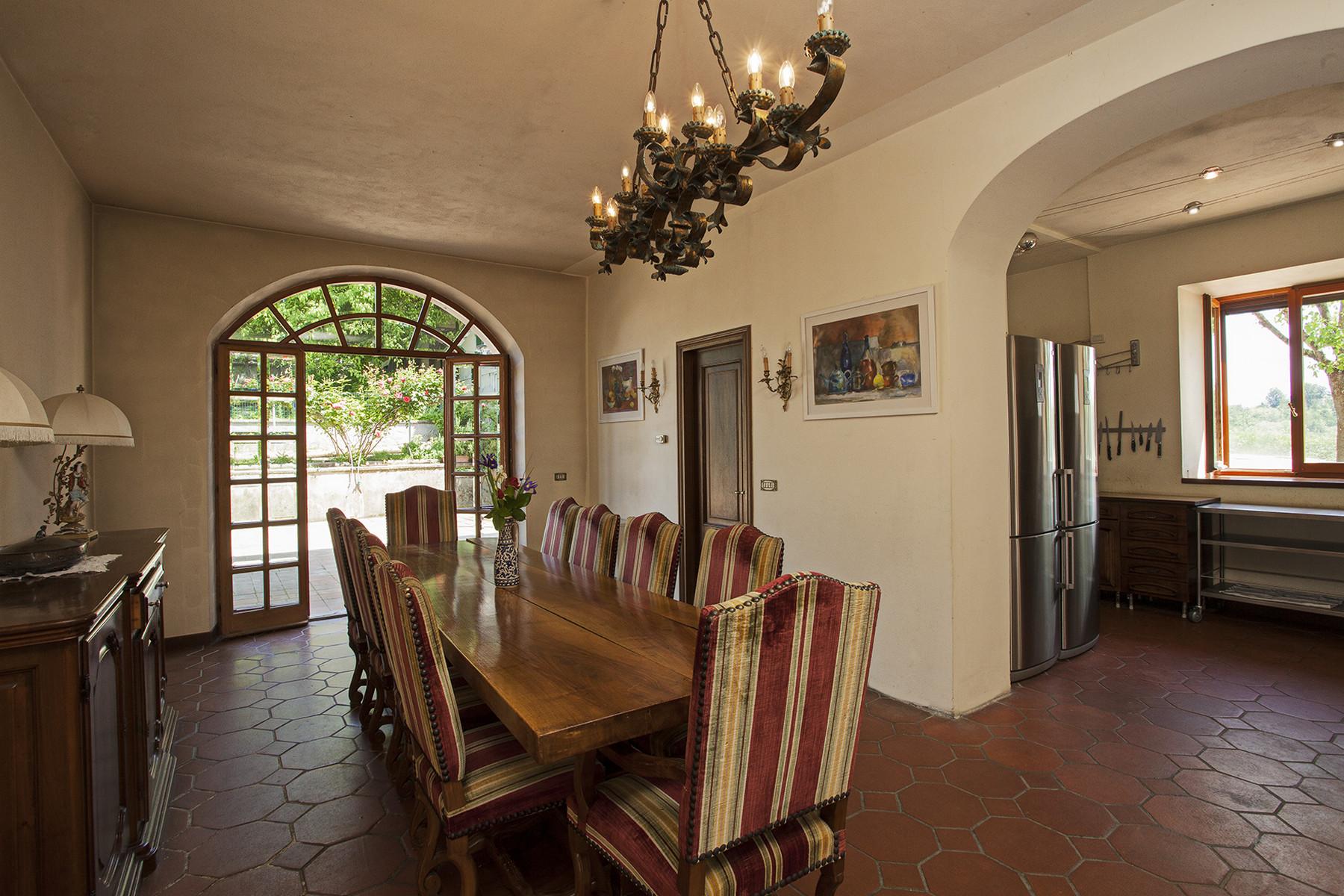 Villa in Vendita a Rocca Grimalda: 5 locali, 810 mq - Foto 23