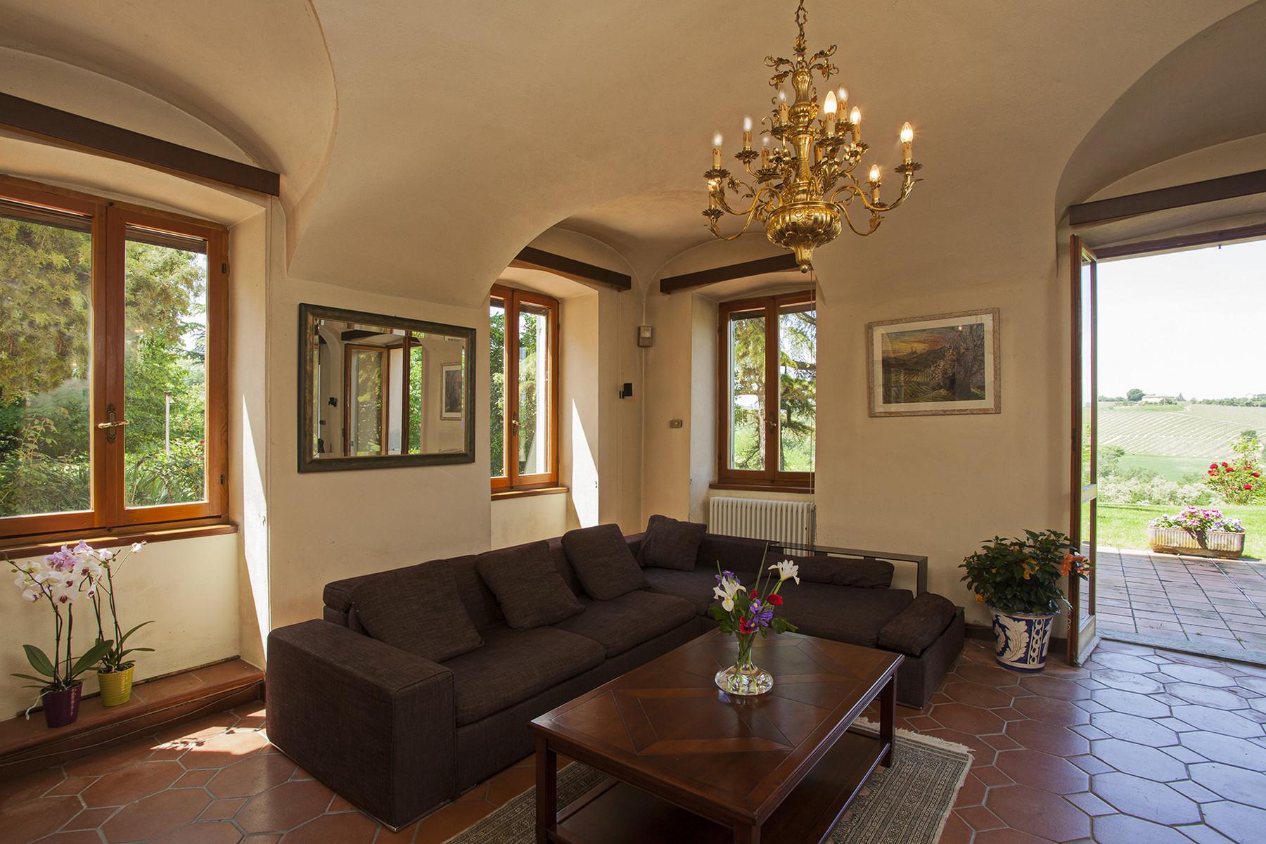 Villa in Vendita a Rocca Grimalda: 5 locali, 810 mq - Foto 15