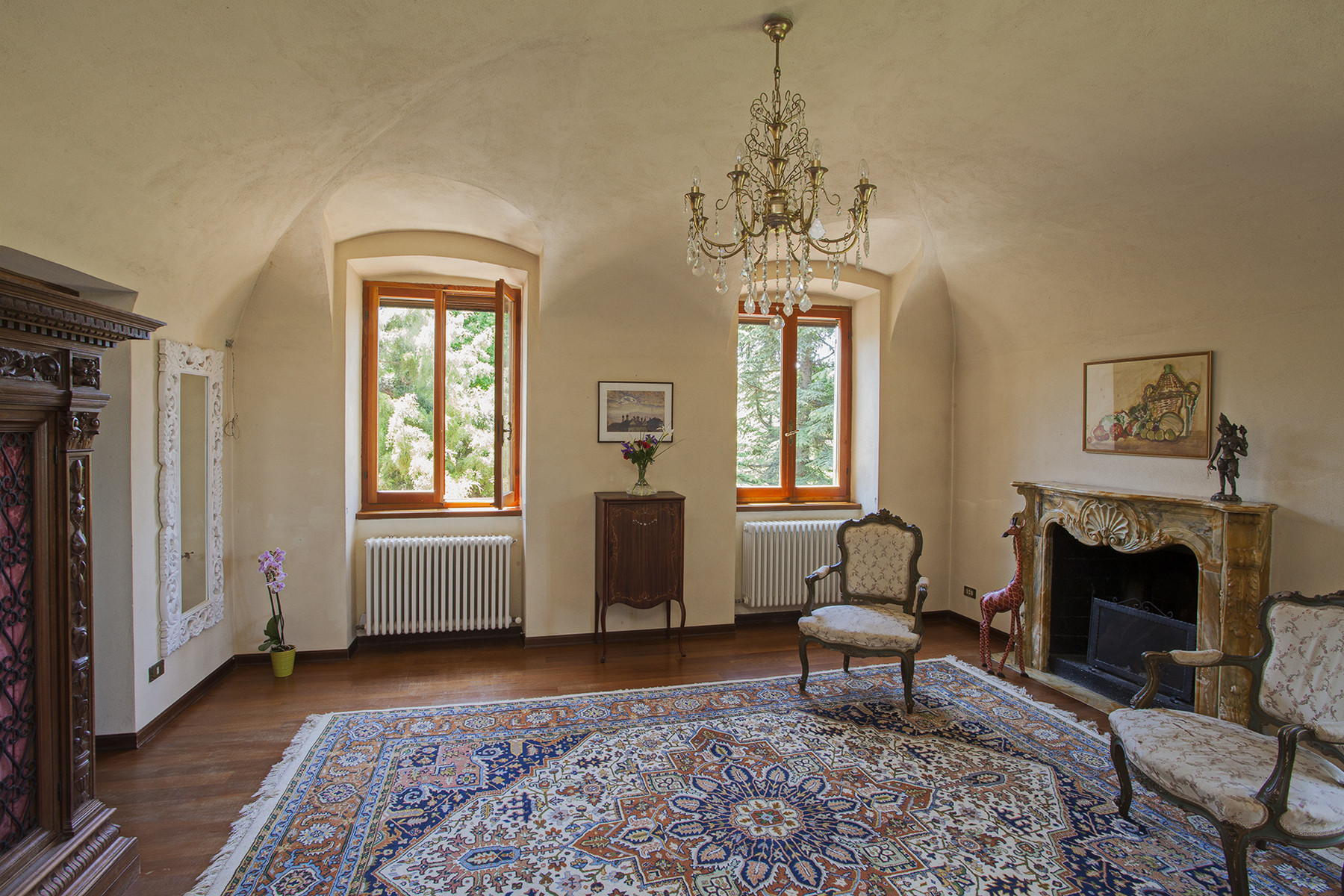 Villa in Vendita a Rocca Grimalda: 5 locali, 810 mq - Foto 7