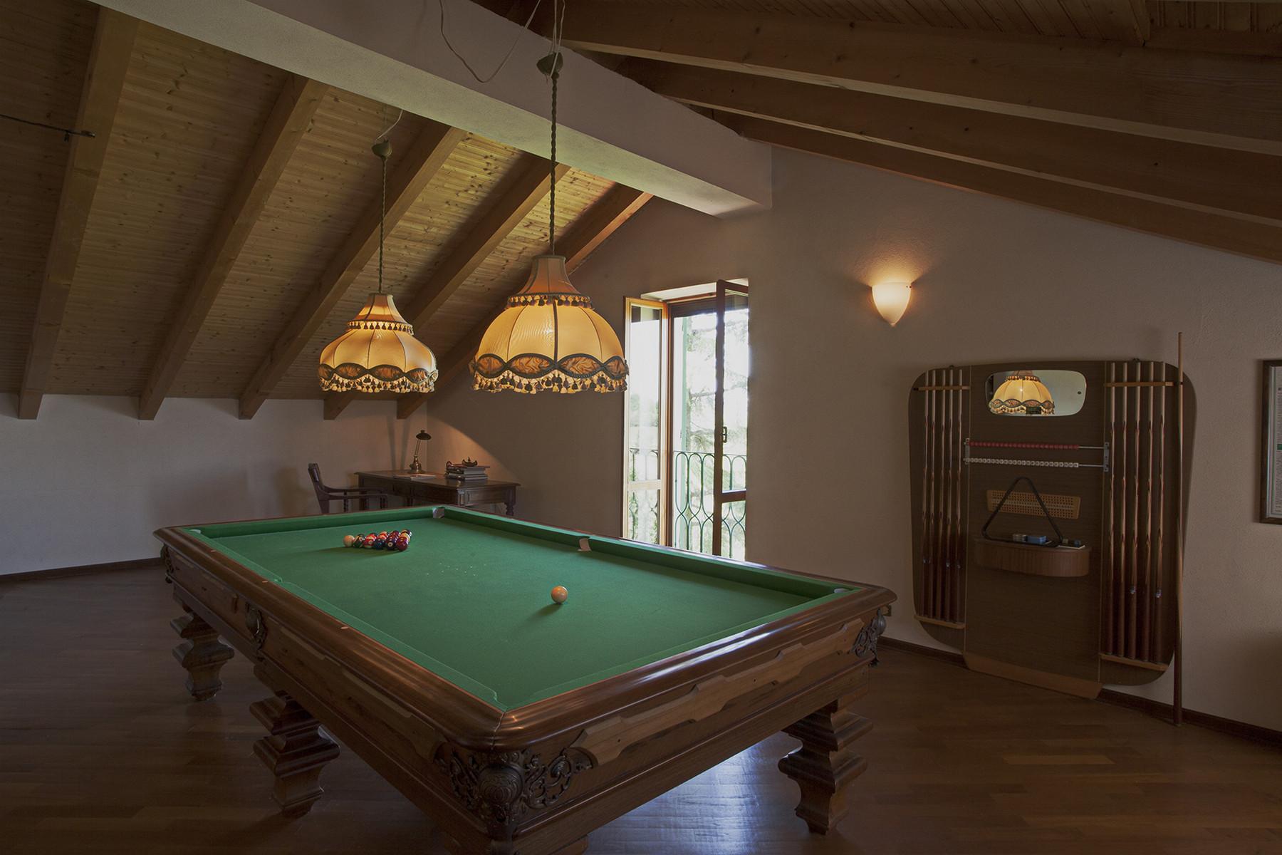Villa in Vendita a Rocca Grimalda: 5 locali, 810 mq - Foto 25