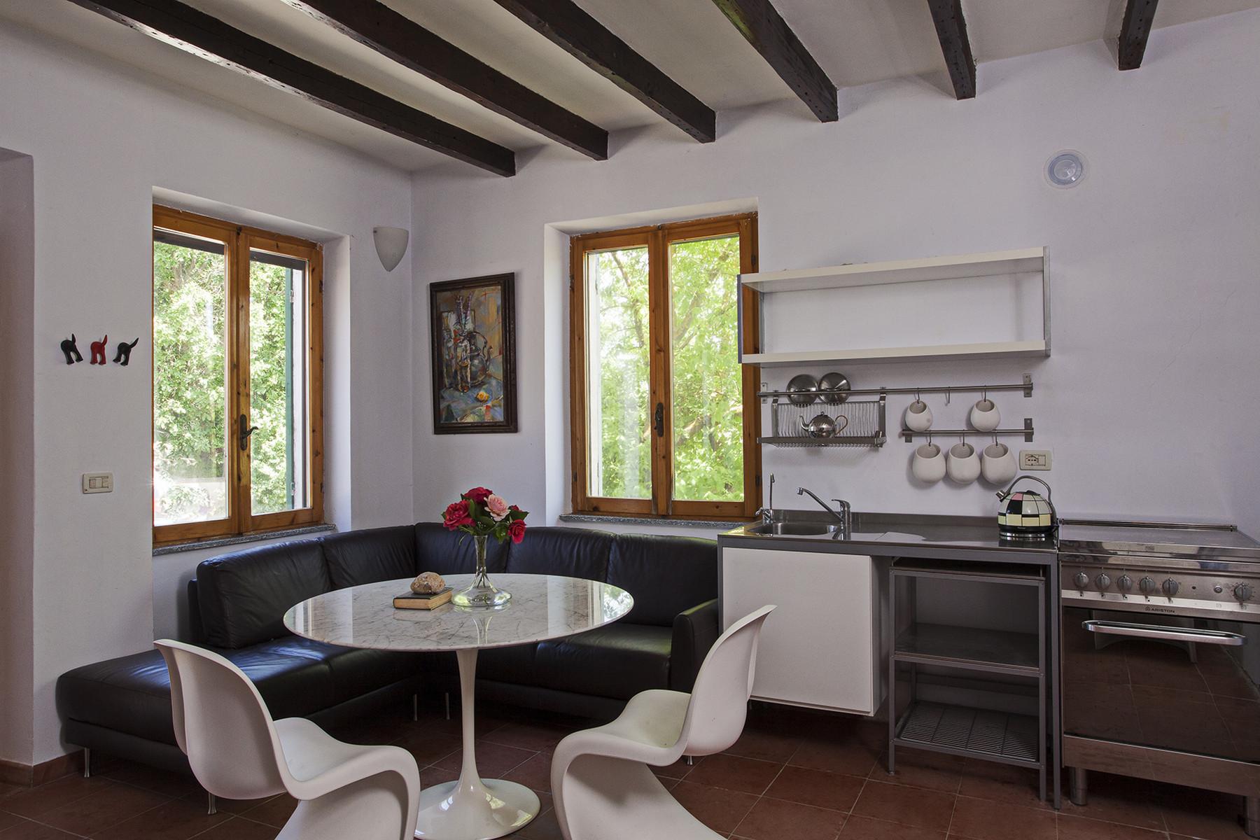 Villa in Vendita a Rocca Grimalda: 5 locali, 810 mq - Foto 1