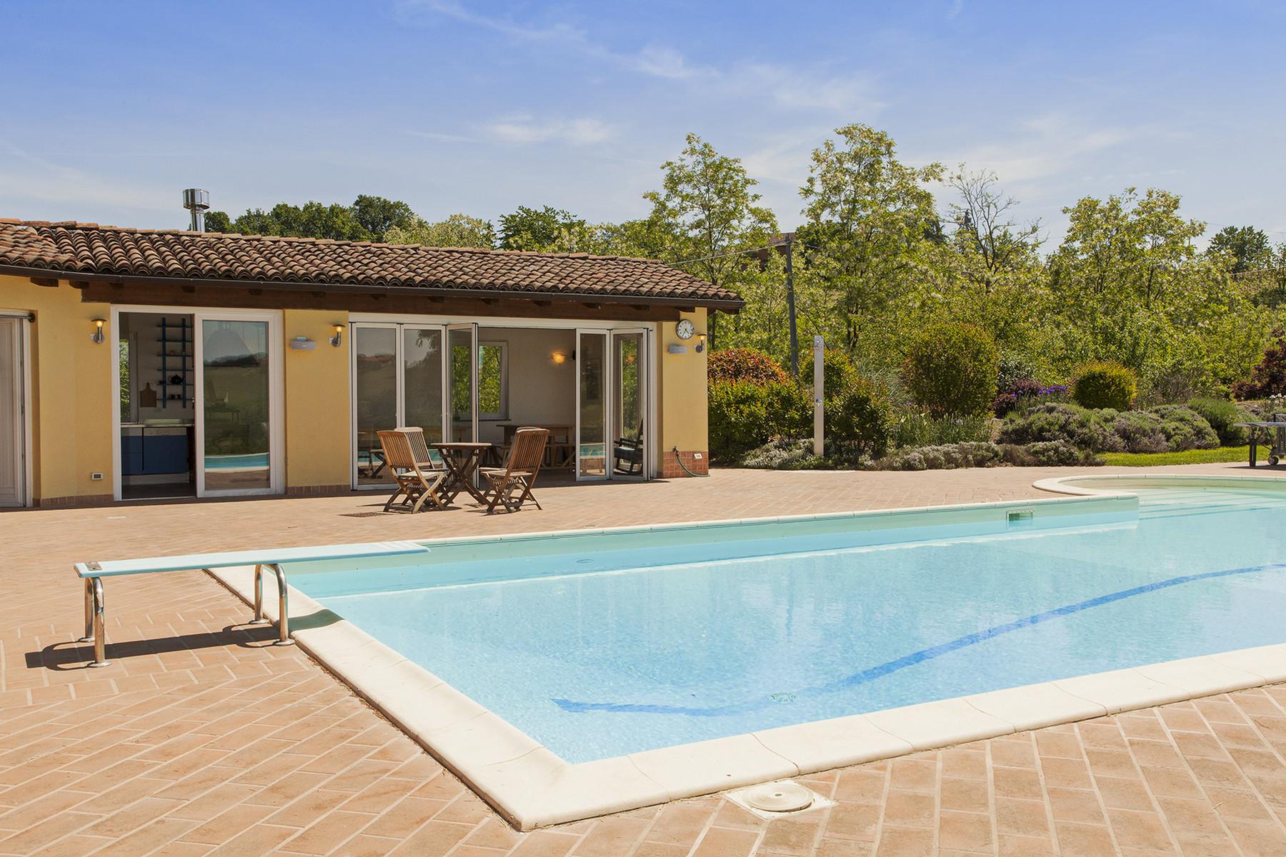 Villa in Vendita a Rocca Grimalda: 5 locali, 810 mq - Foto 13