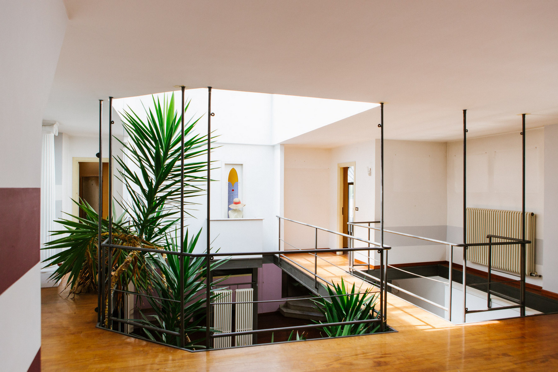 Casa indipendente in Vendita a Torino: 5 locali, 699 mq - Foto 5