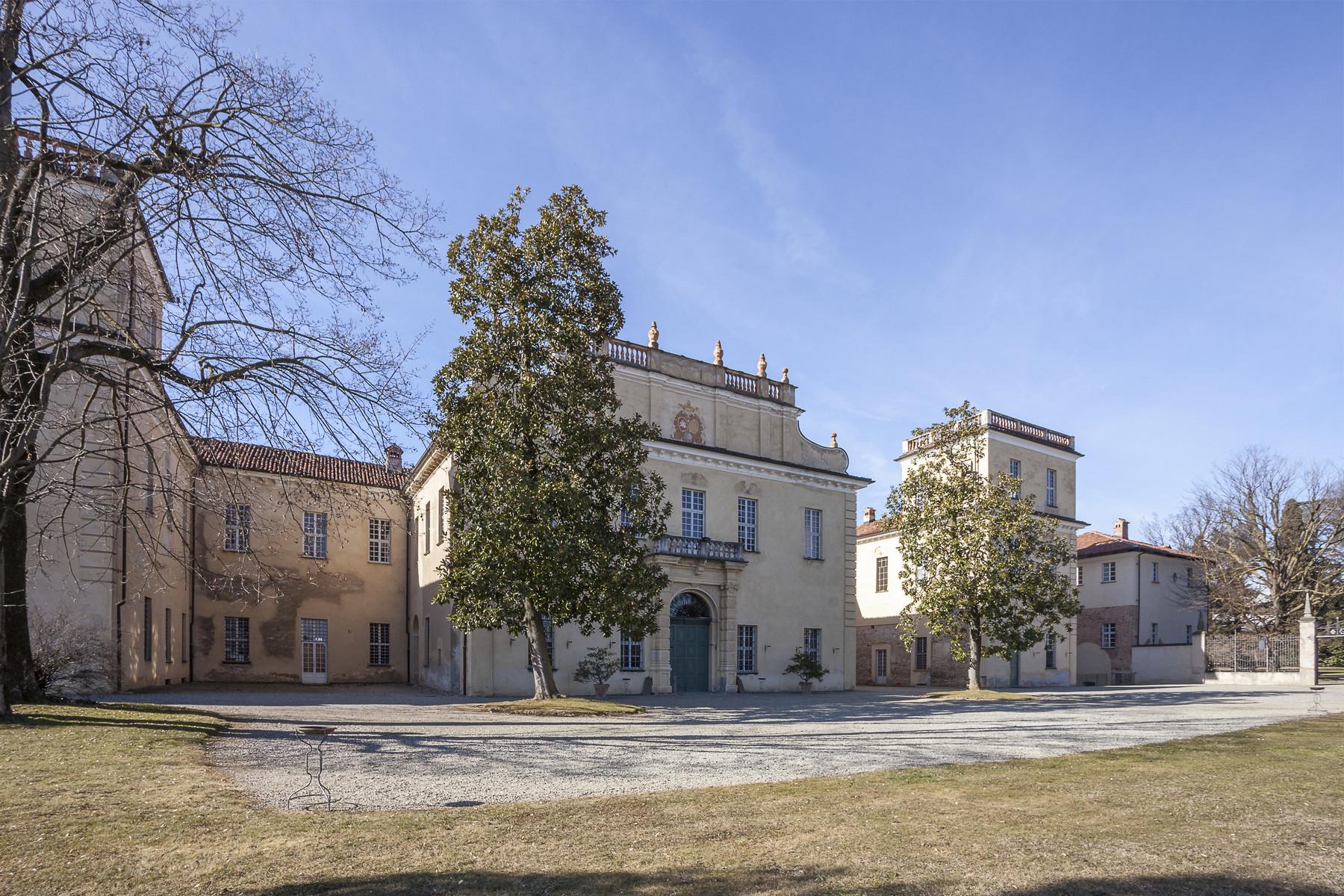 Villa in Vendita a San Giorgio Canavese: 5 locali, 6000 mq - Foto 2