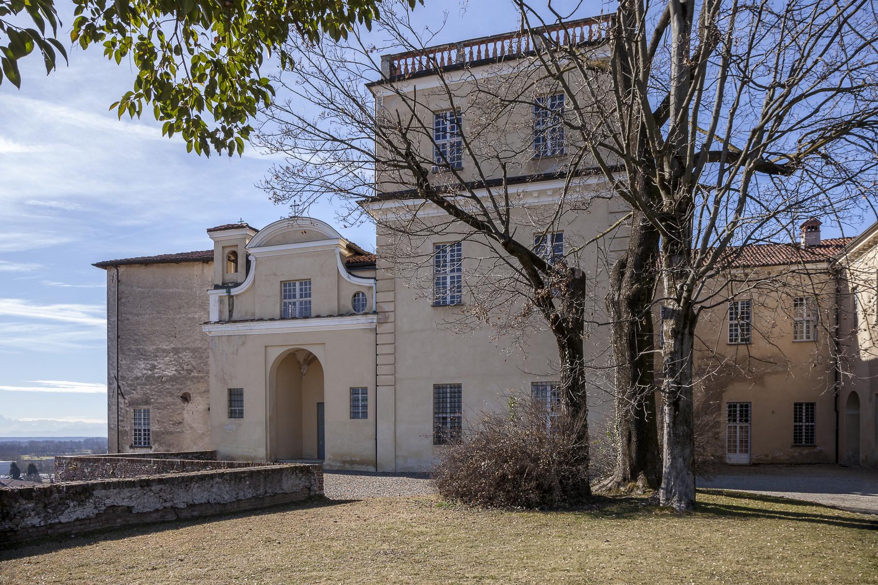 Villa in Vendita a San Giorgio Canavese: 5 locali, 6000 mq - Foto 4