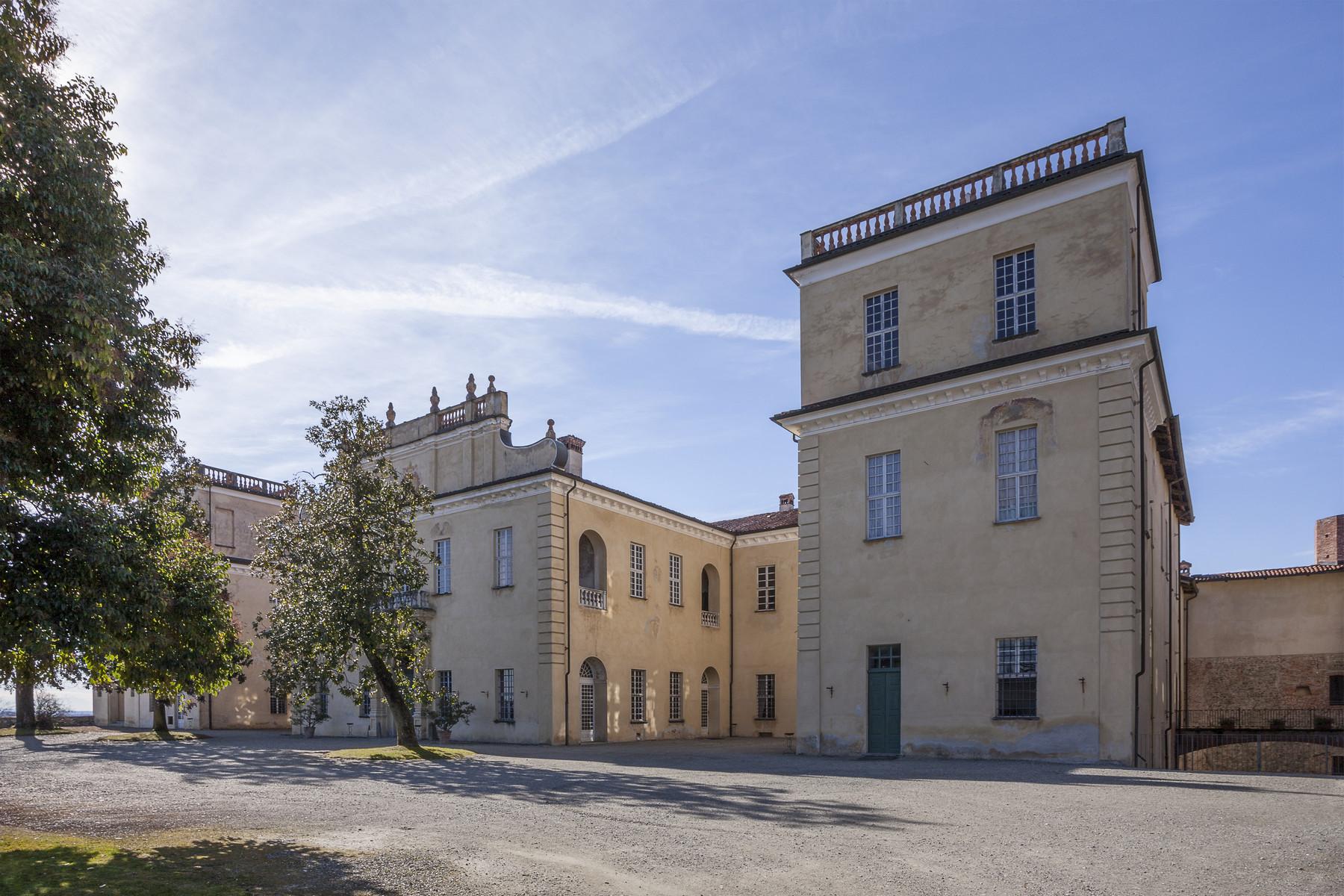 Villa in Vendita a San Giorgio Canavese: 5 locali, 6000 mq - Foto 5
