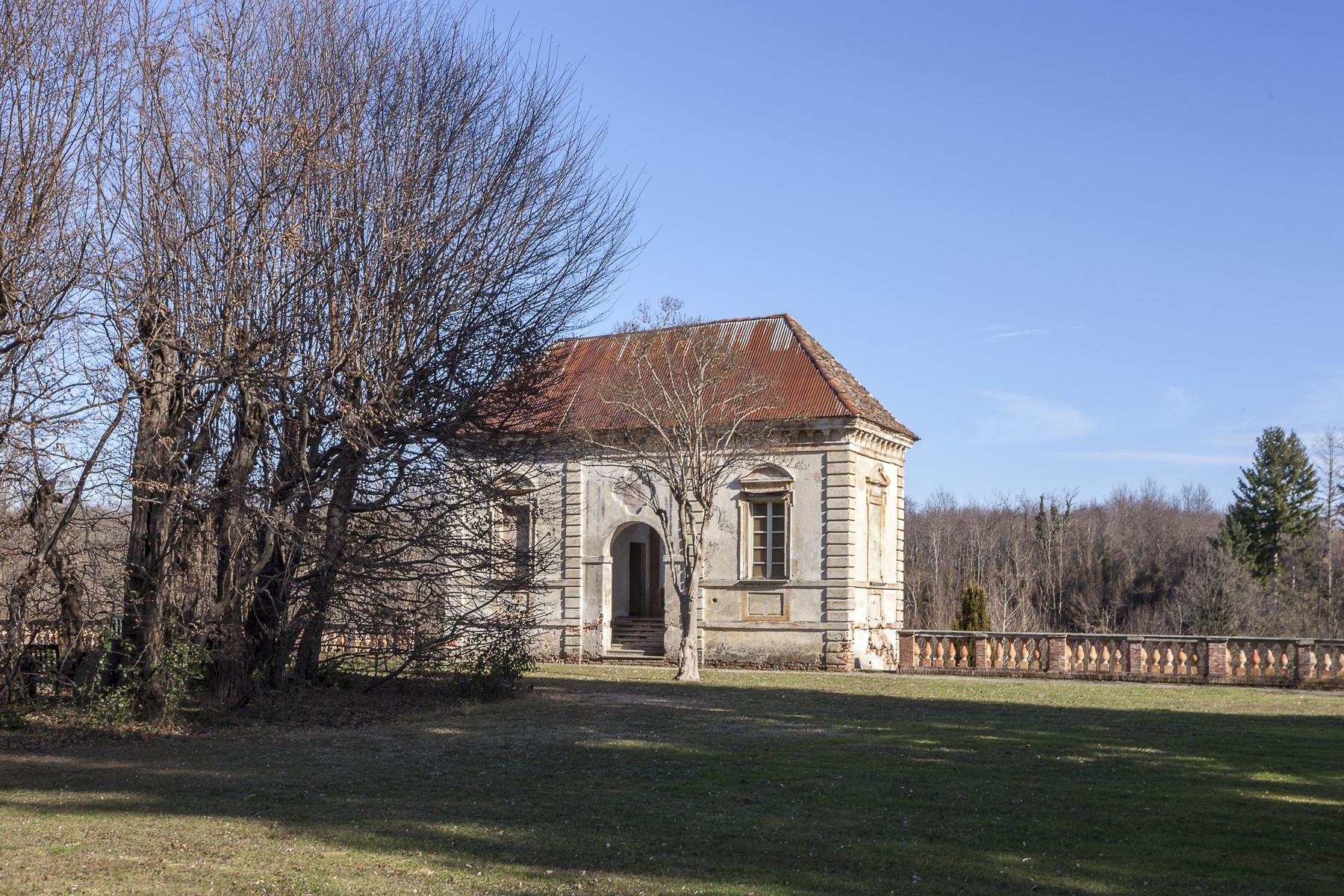 Villa in Vendita a San Giorgio Canavese: 5 locali, 6000 mq - Foto 6