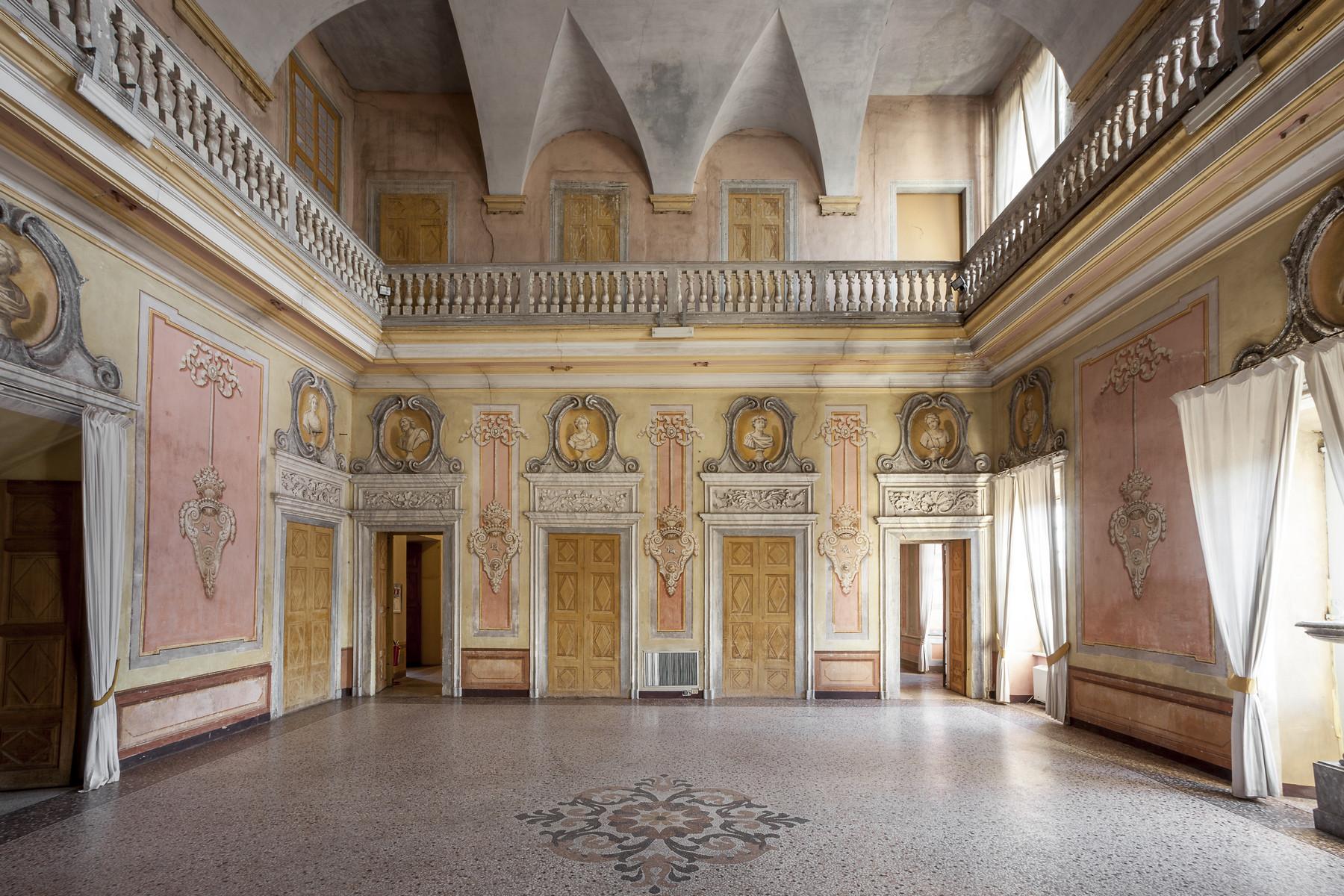 Villa in Vendita a San Giorgio Canavese: 5 locali, 6000 mq - Foto 8