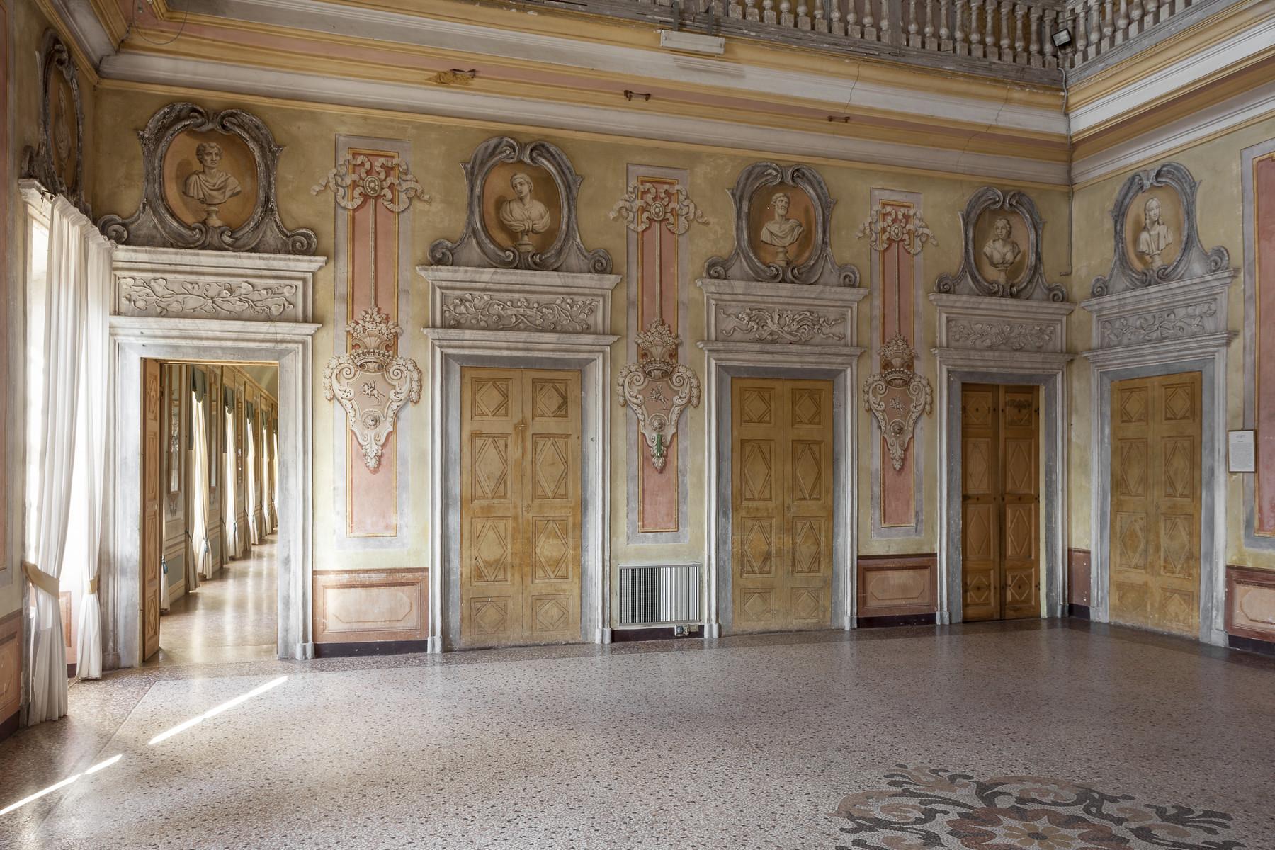 Villa in Vendita a San Giorgio Canavese: 5 locali, 6000 mq - Foto 9