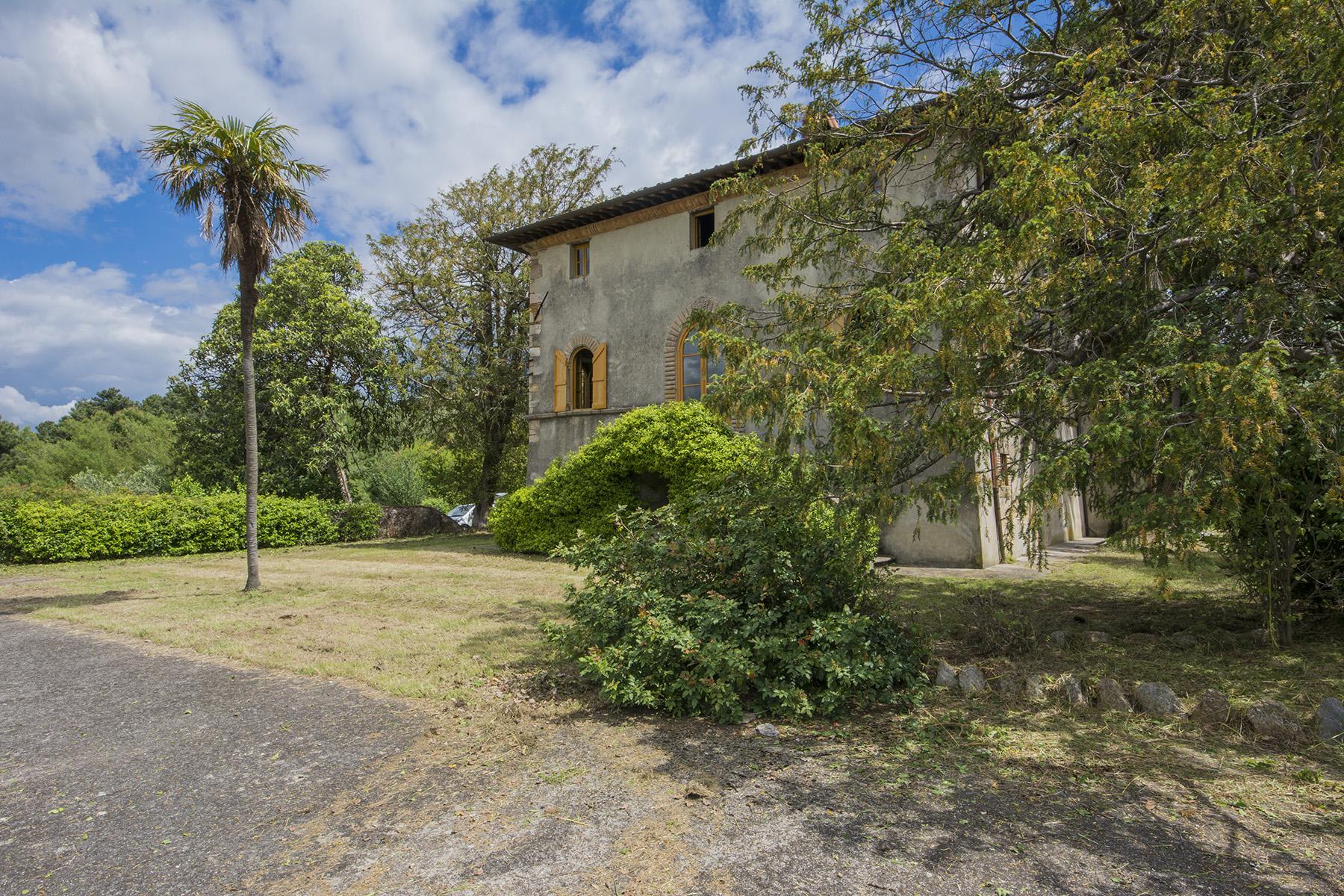 Villa in Vendita a Capannori: 5 locali, 490 mq - Foto 2