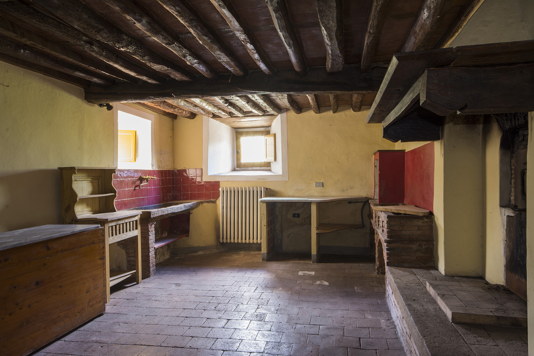 Villa in Vendita a Lucca: 5 locali, 490 mq - Foto 9