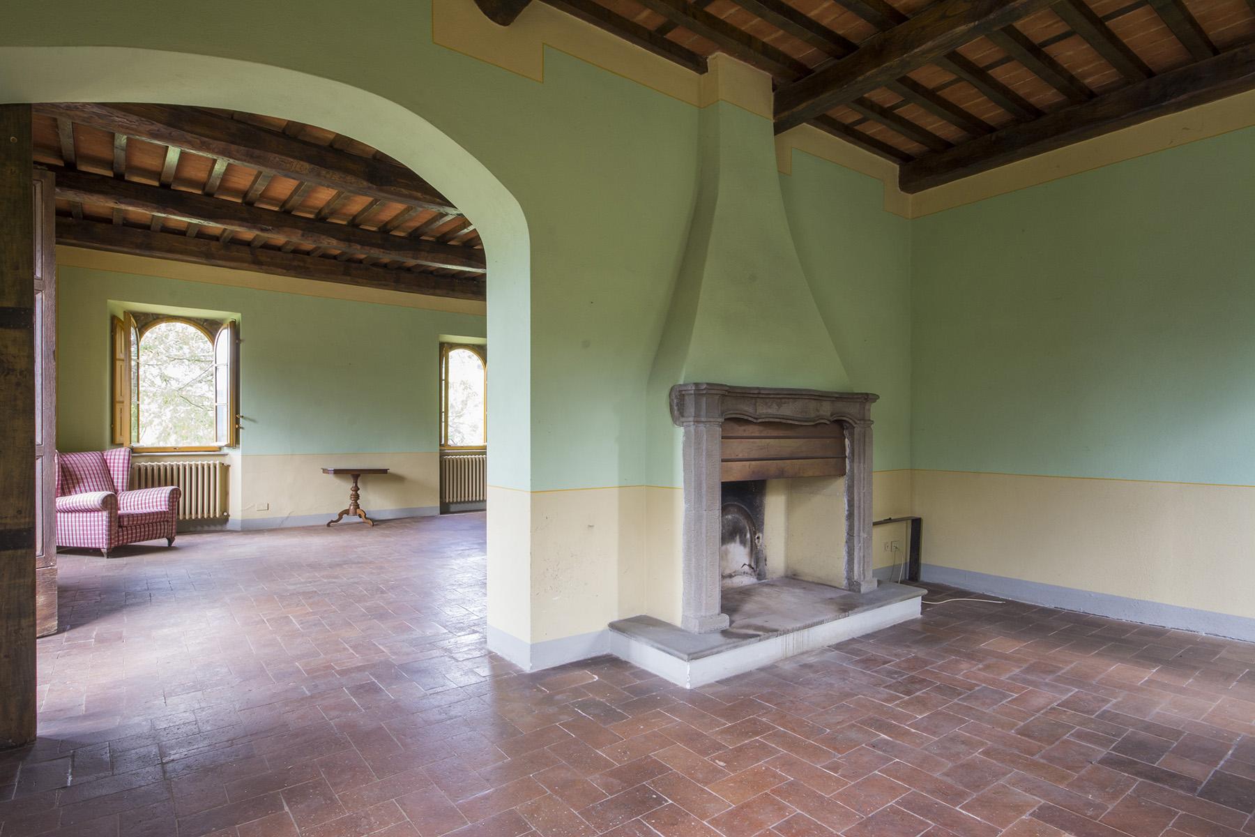 Villa in Vendita a Capannori: 5 locali, 490 mq - Foto 6