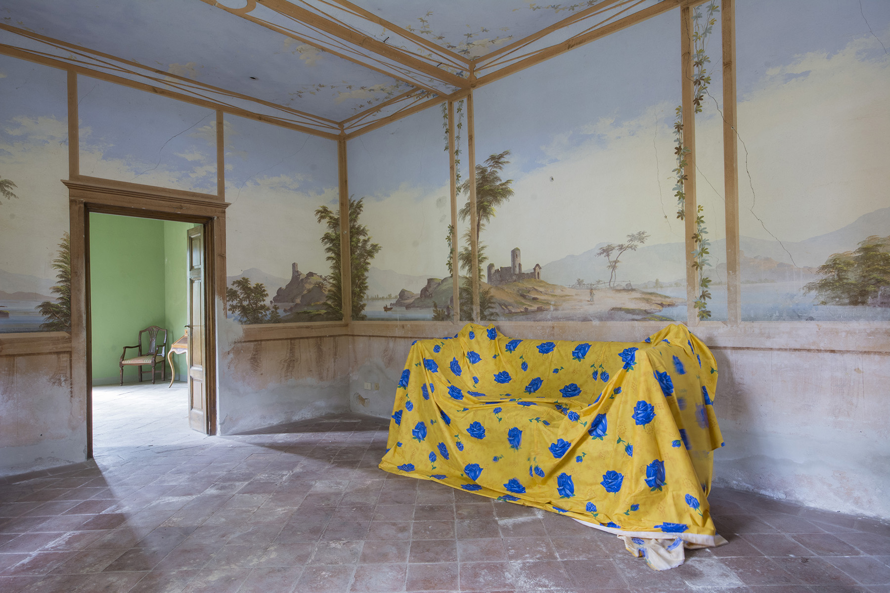 Villa in Vendita a Capannori: 5 locali, 490 mq - Foto 7