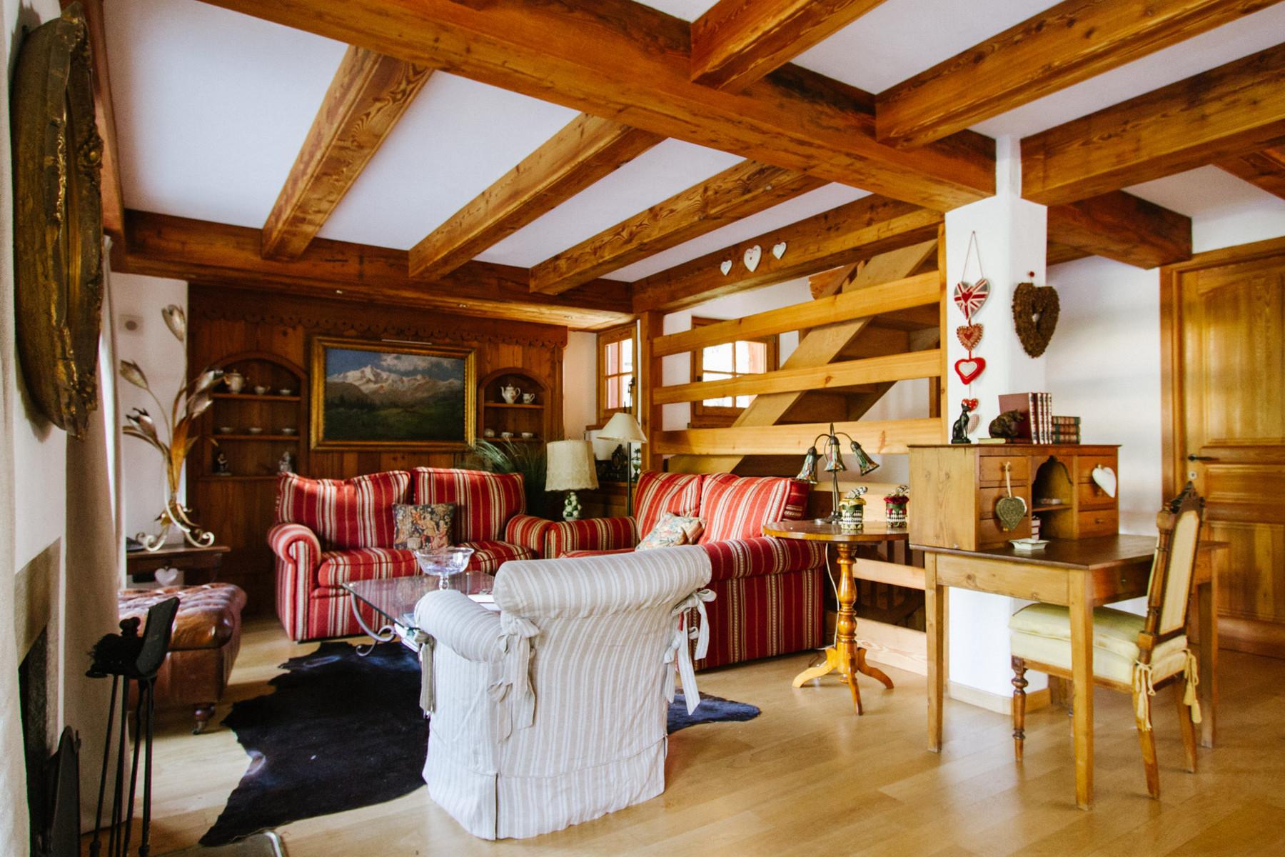 Villa in Vendita a Pre'-Saint-Didier: 5 locali, 350 mq - Foto 3