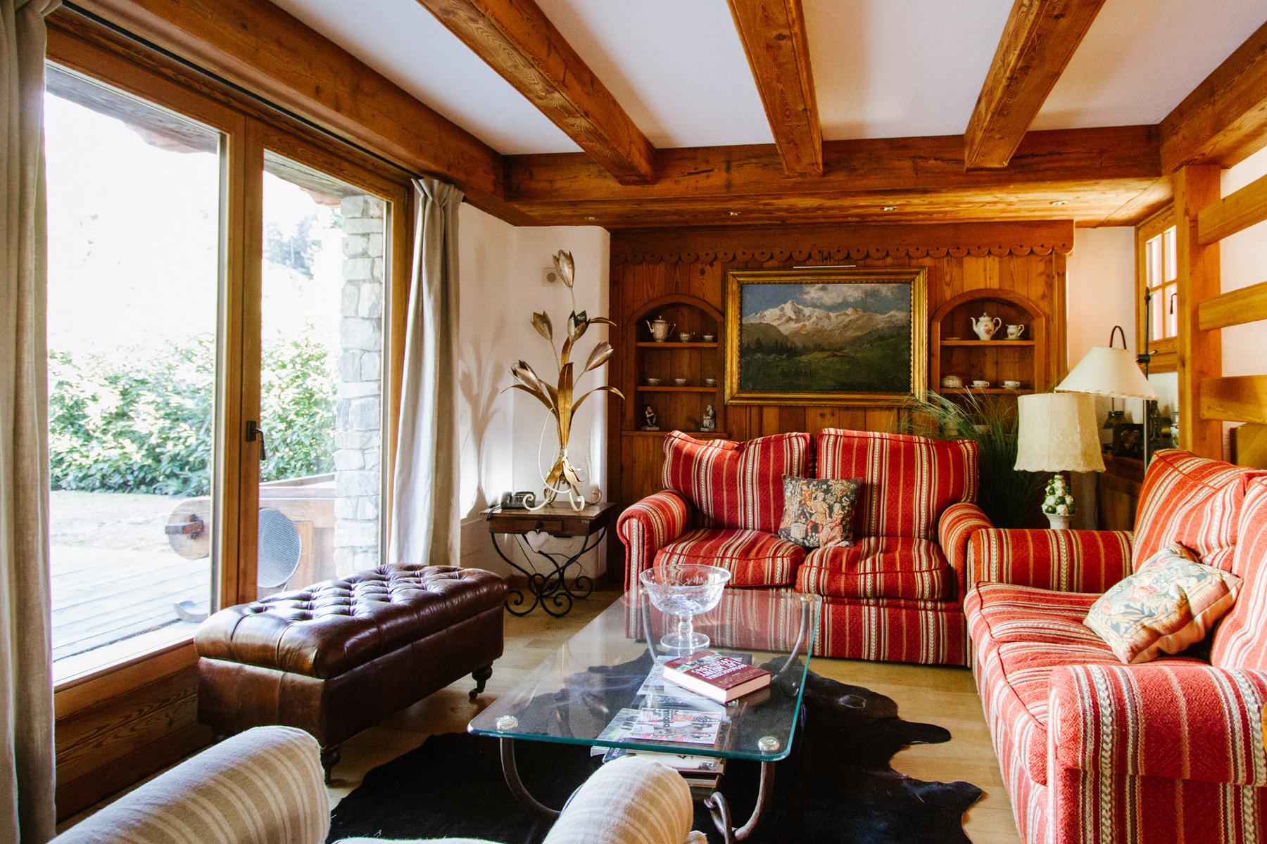 Villa in Vendita a Pre'-Saint-Didier: 5 locali, 350 mq - Foto 4