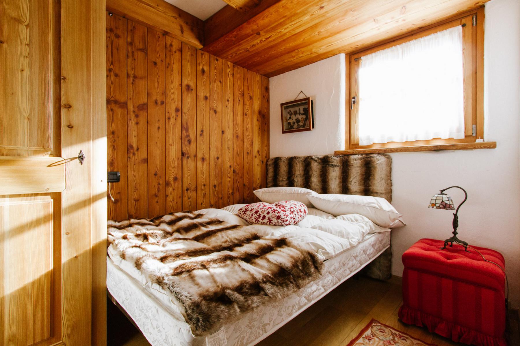 Villa in Vendita a Pre'-Saint-Didier: 5 locali, 350 mq - Foto 6