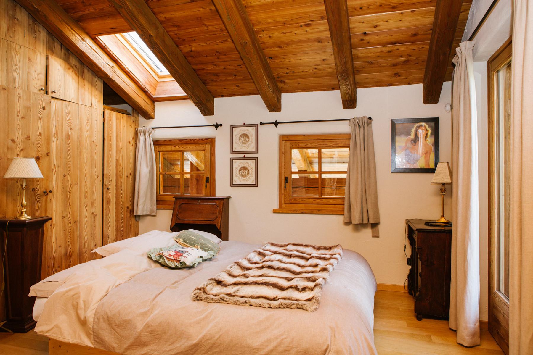 Villa in Vendita a Pre'-Saint-Didier: 5 locali, 350 mq - Foto 7