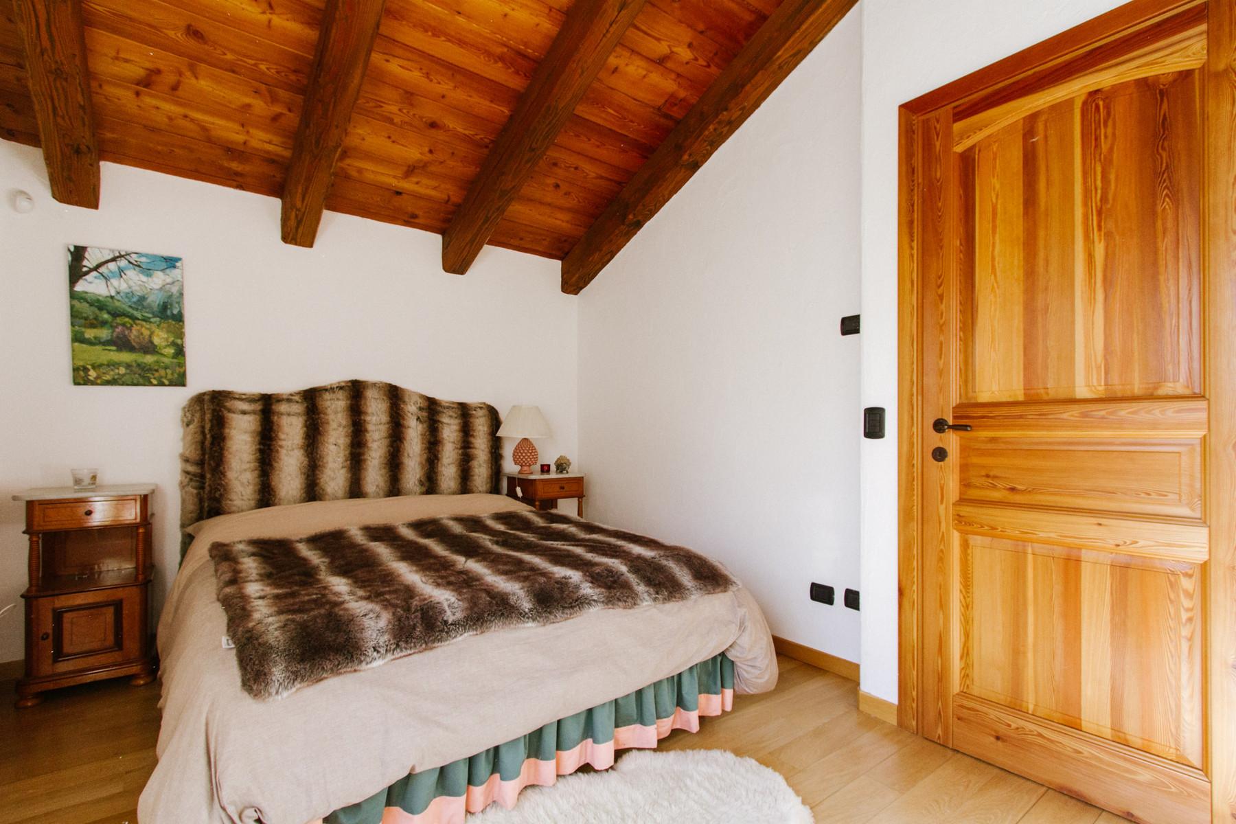 Villa in Vendita a Pre'-Saint-Didier: 5 locali, 350 mq - Foto 8